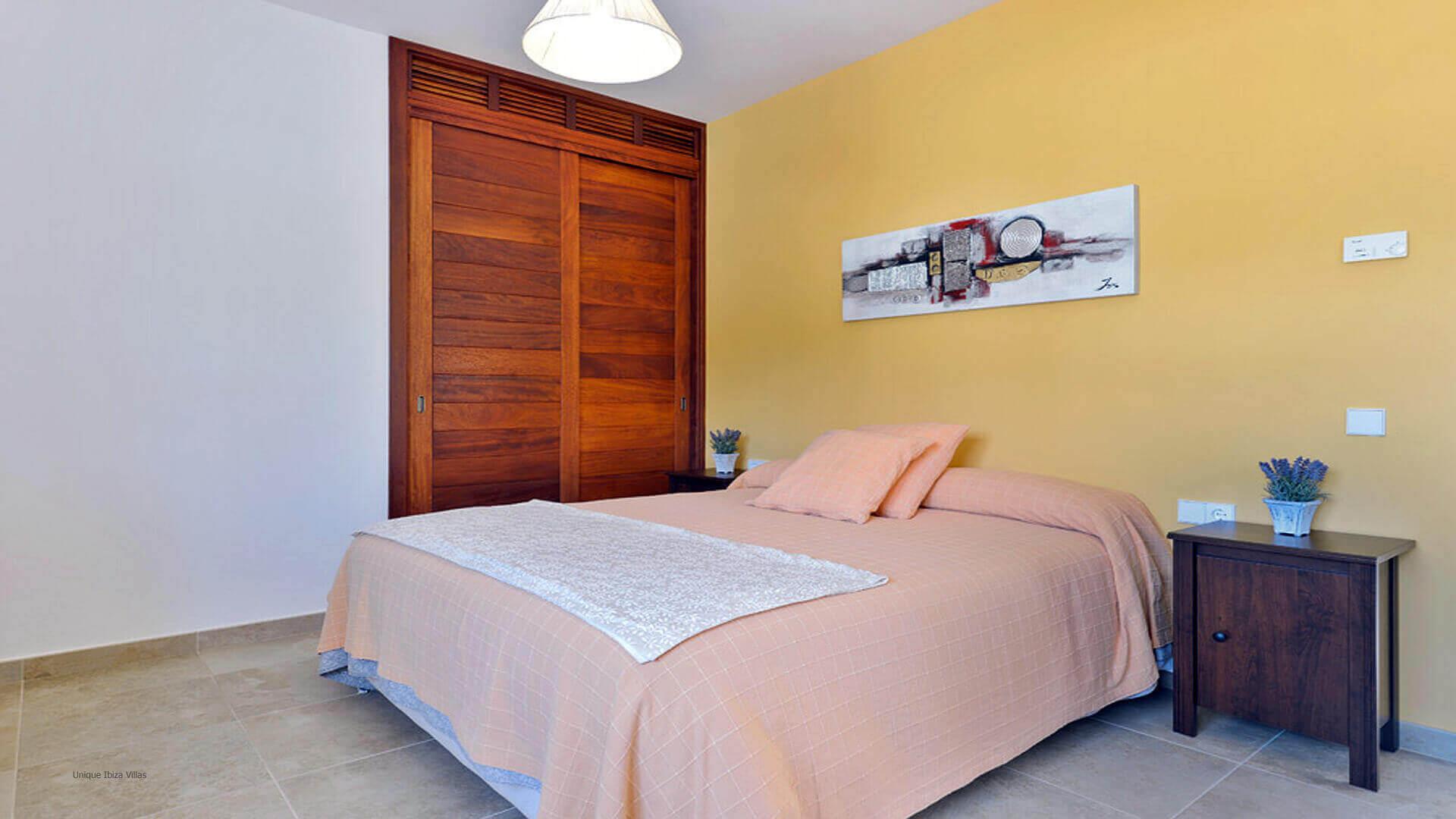Raco De Sa Vinyeta Ibiza 39 Bedroom 3