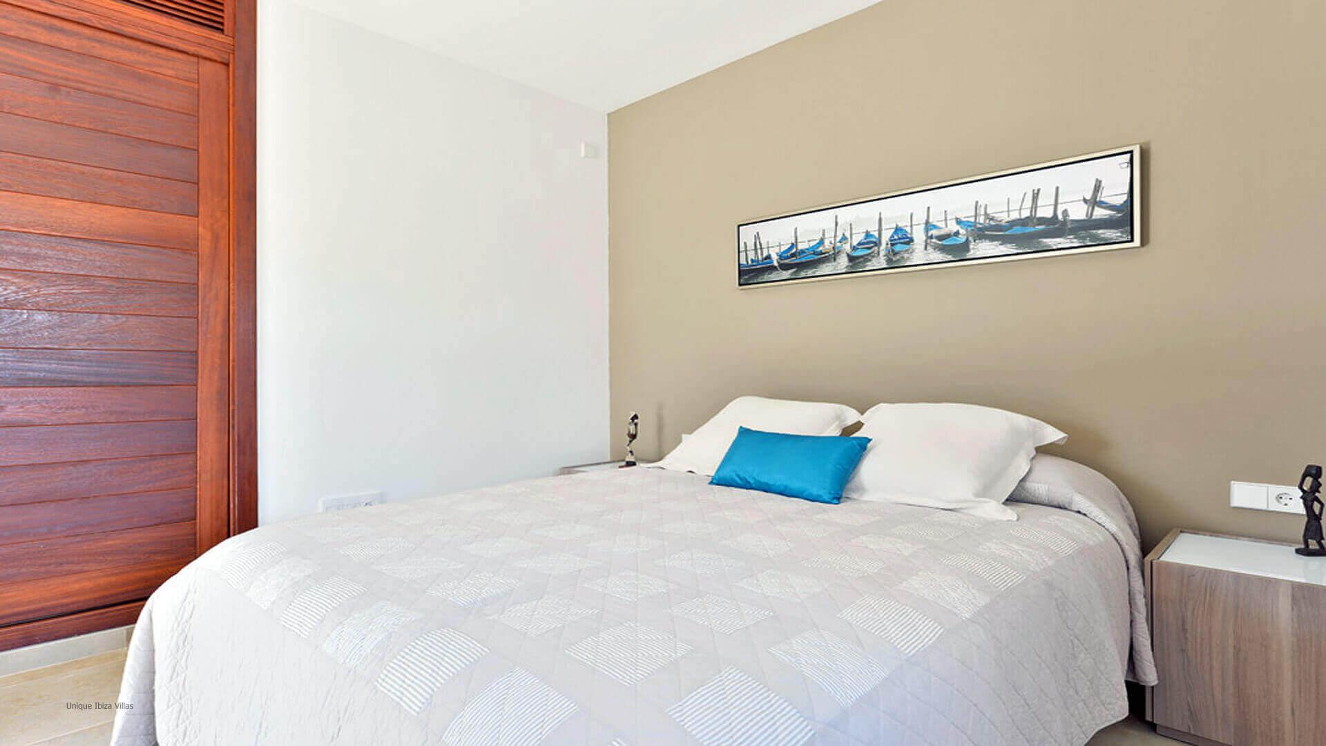 Raco De Sa Vinyeta Ibiza 41 Bedroom 4