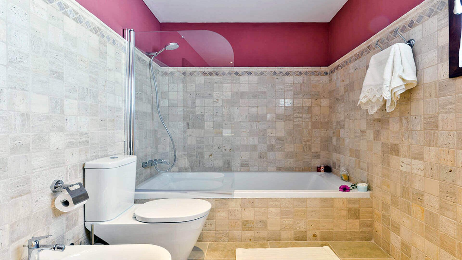 Raco De Sa Vinyeta Ibiza 42 Bathroom 2