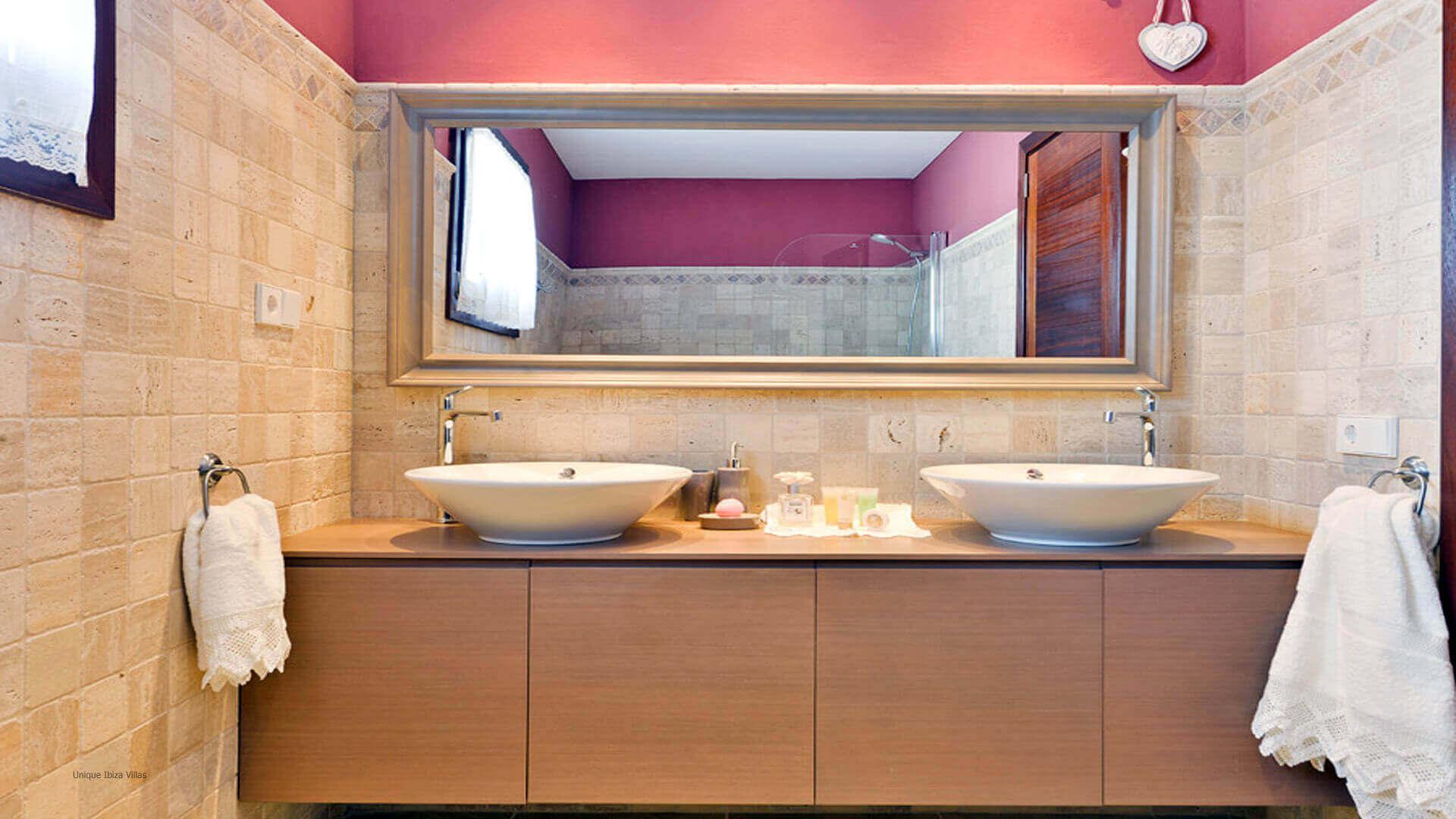 Raco De Sa Vinyeta Ibiza 43 Bathroom 2