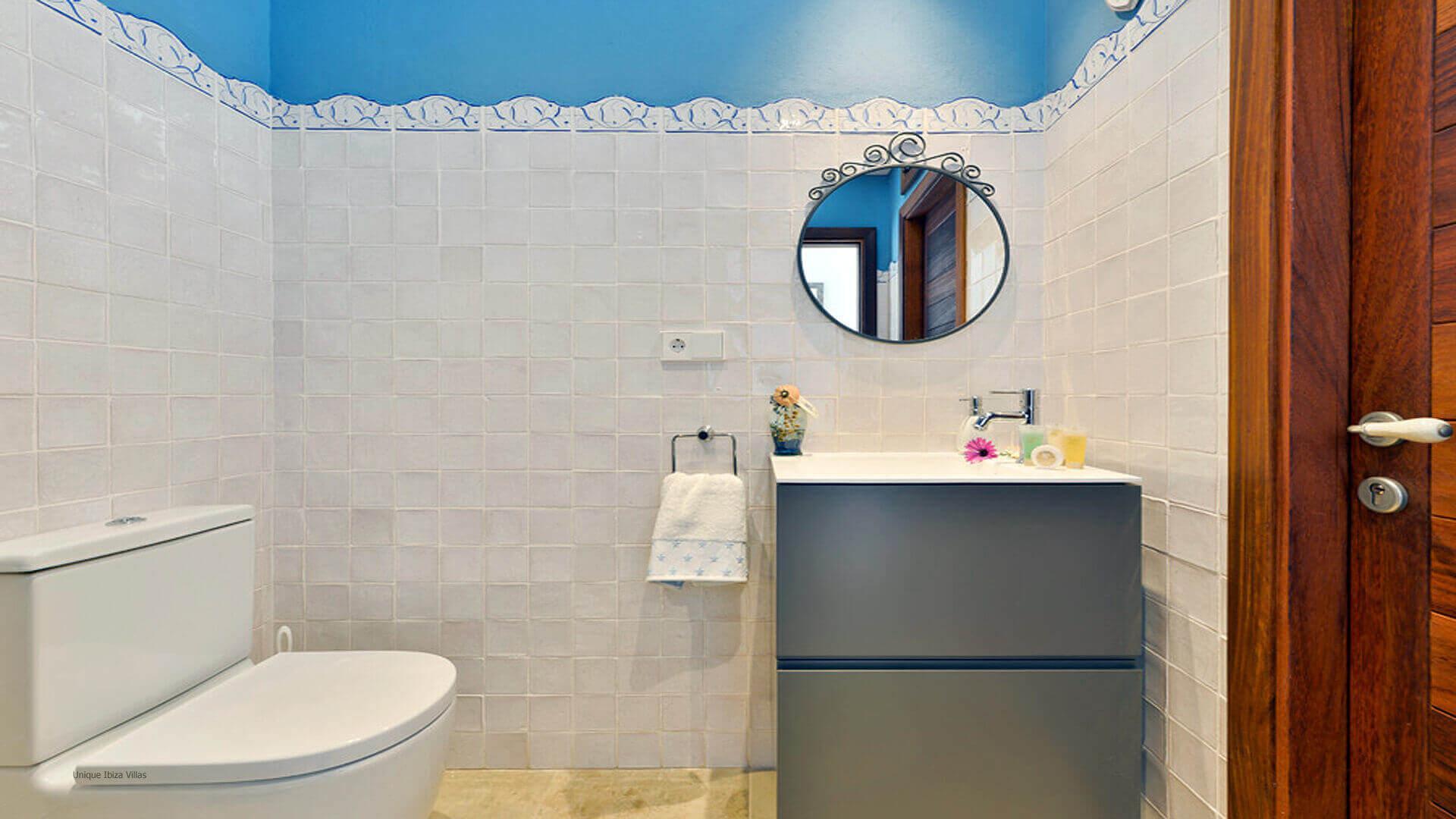 Raco De Sa Vinyeta Ibiza 44 Bathroom 3