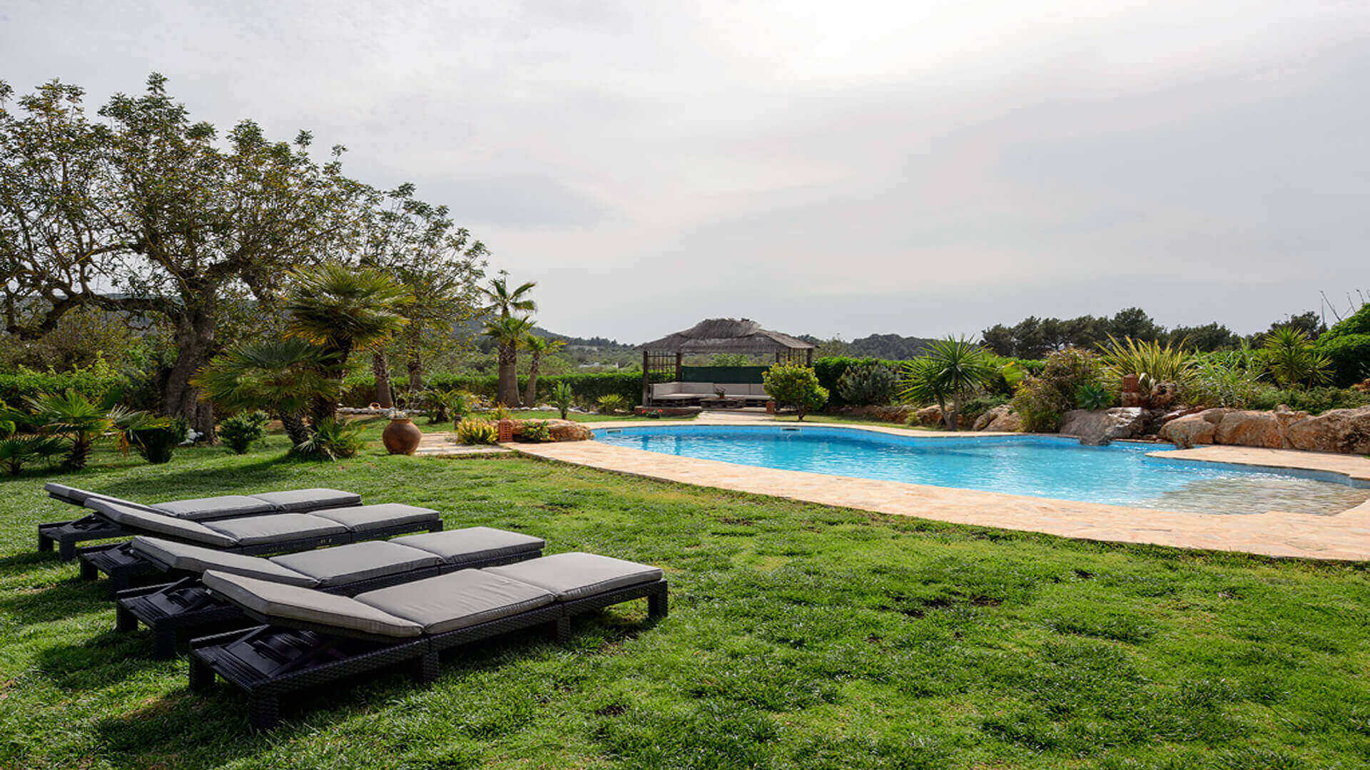 Can Coixet Ibiza 9 San Rafael