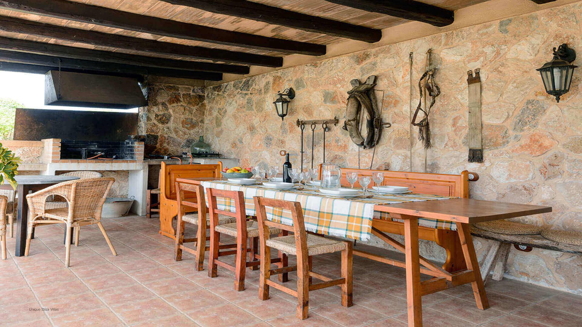 Can Coixet Ibiza 12 San Rafael