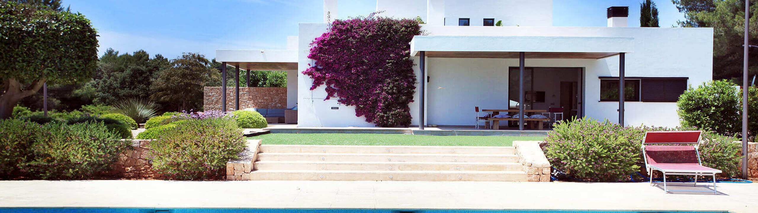 Can Carabasso Ibiza 1 Near Santa Gertrudis