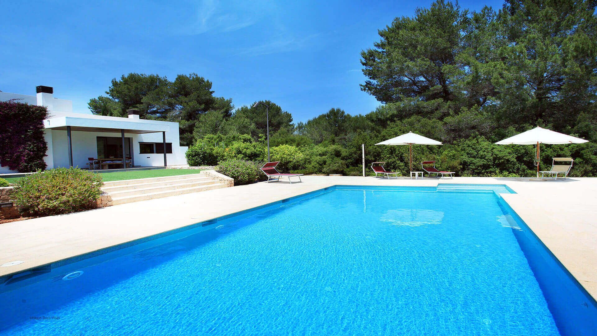Can Carabasso Ibiza 2 Near Santa Gertrudis