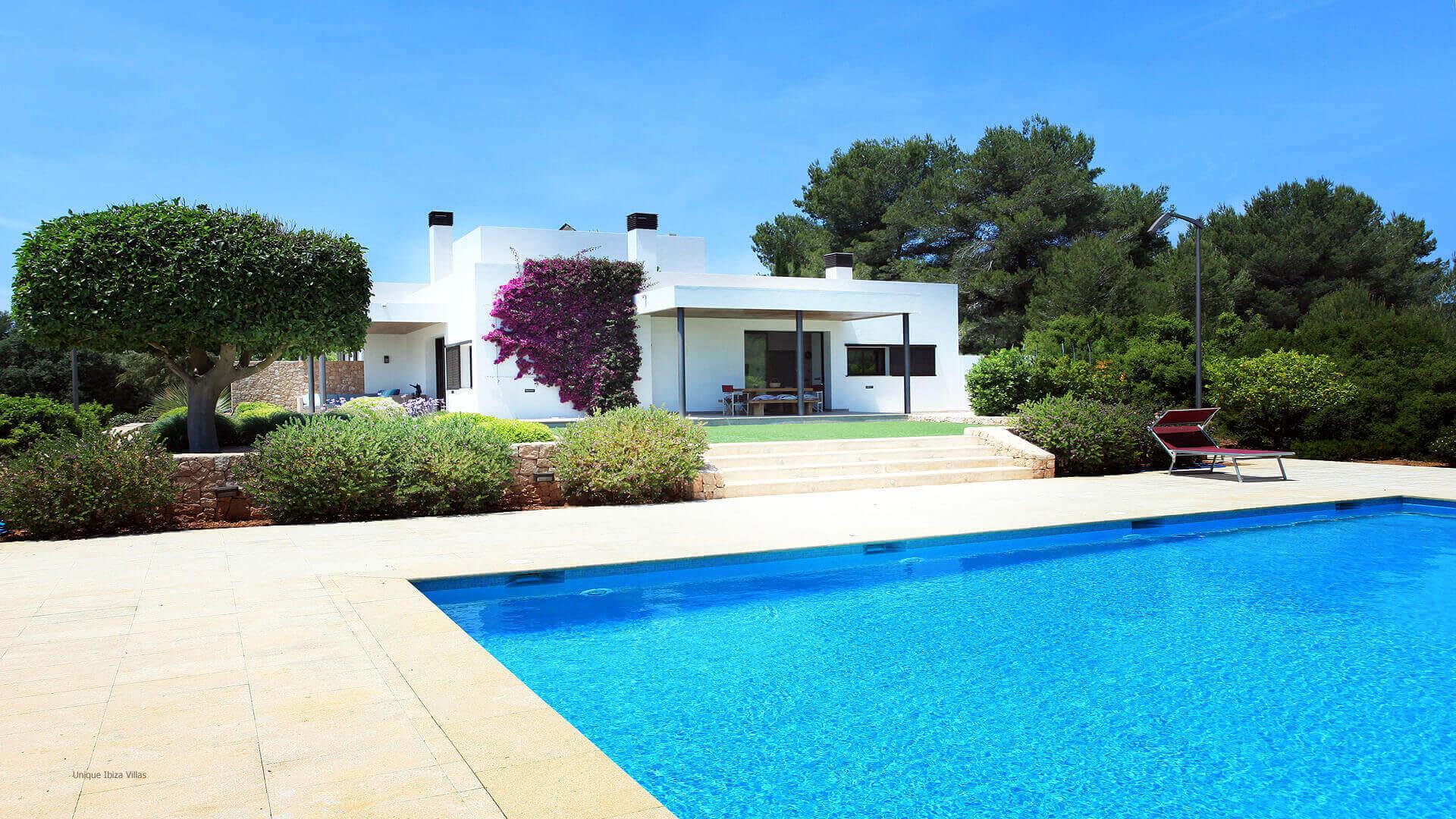 Can Carabasso Ibiza 3 Near Santa Gertrudis