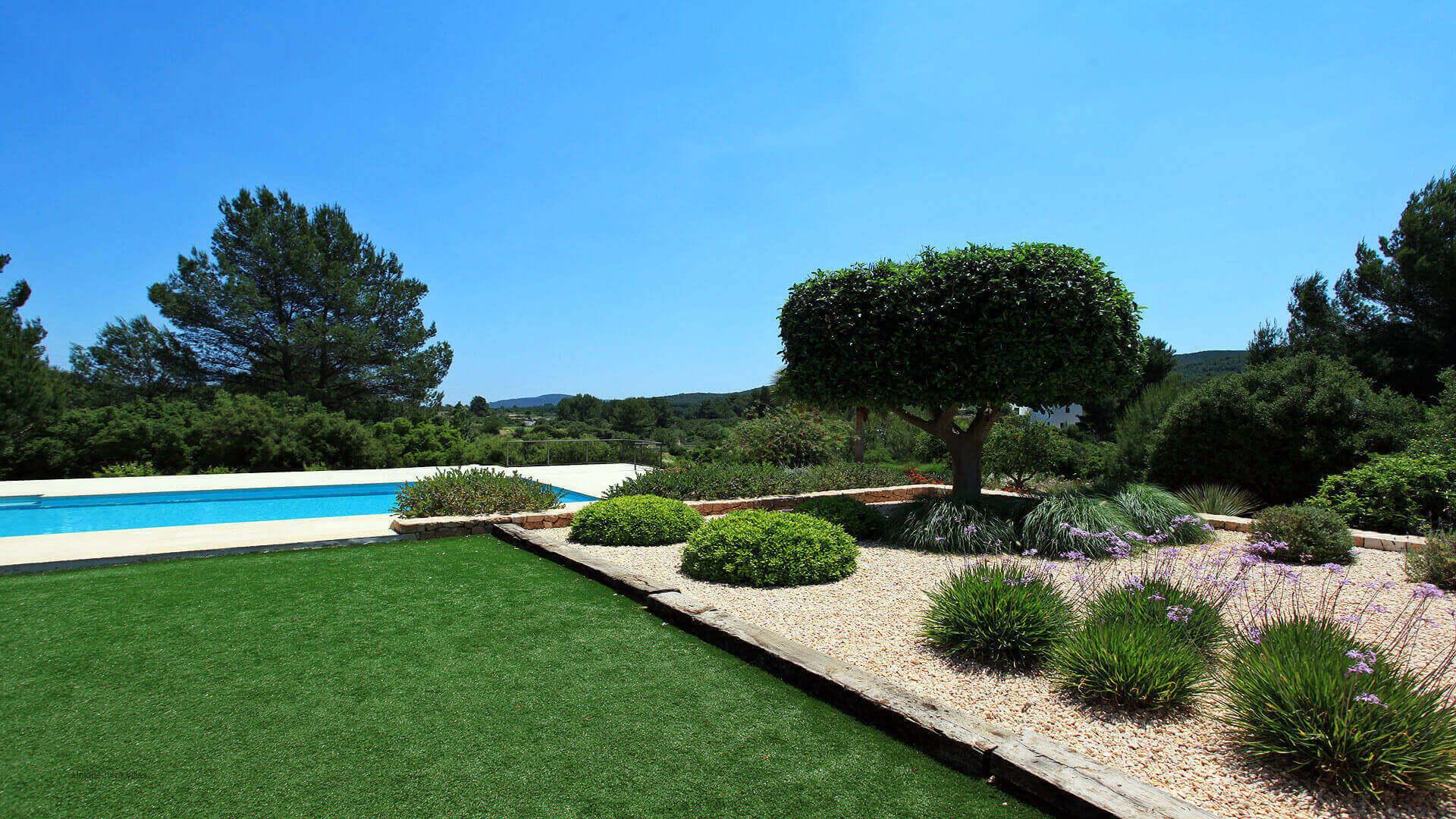 Can Carabasso Ibiza 4 Near Santa Gertrudis