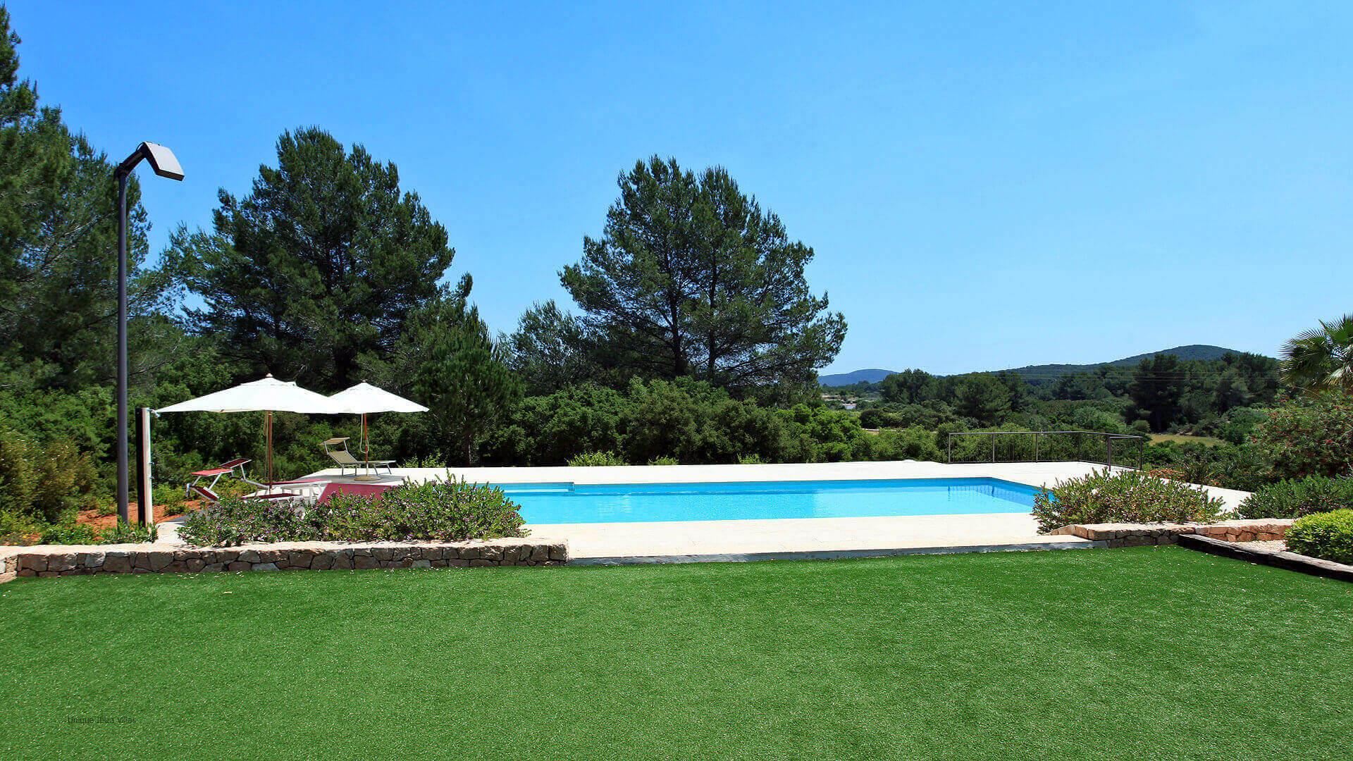 Can Carabasso Ibiza 5 Near Santa Gertrudis