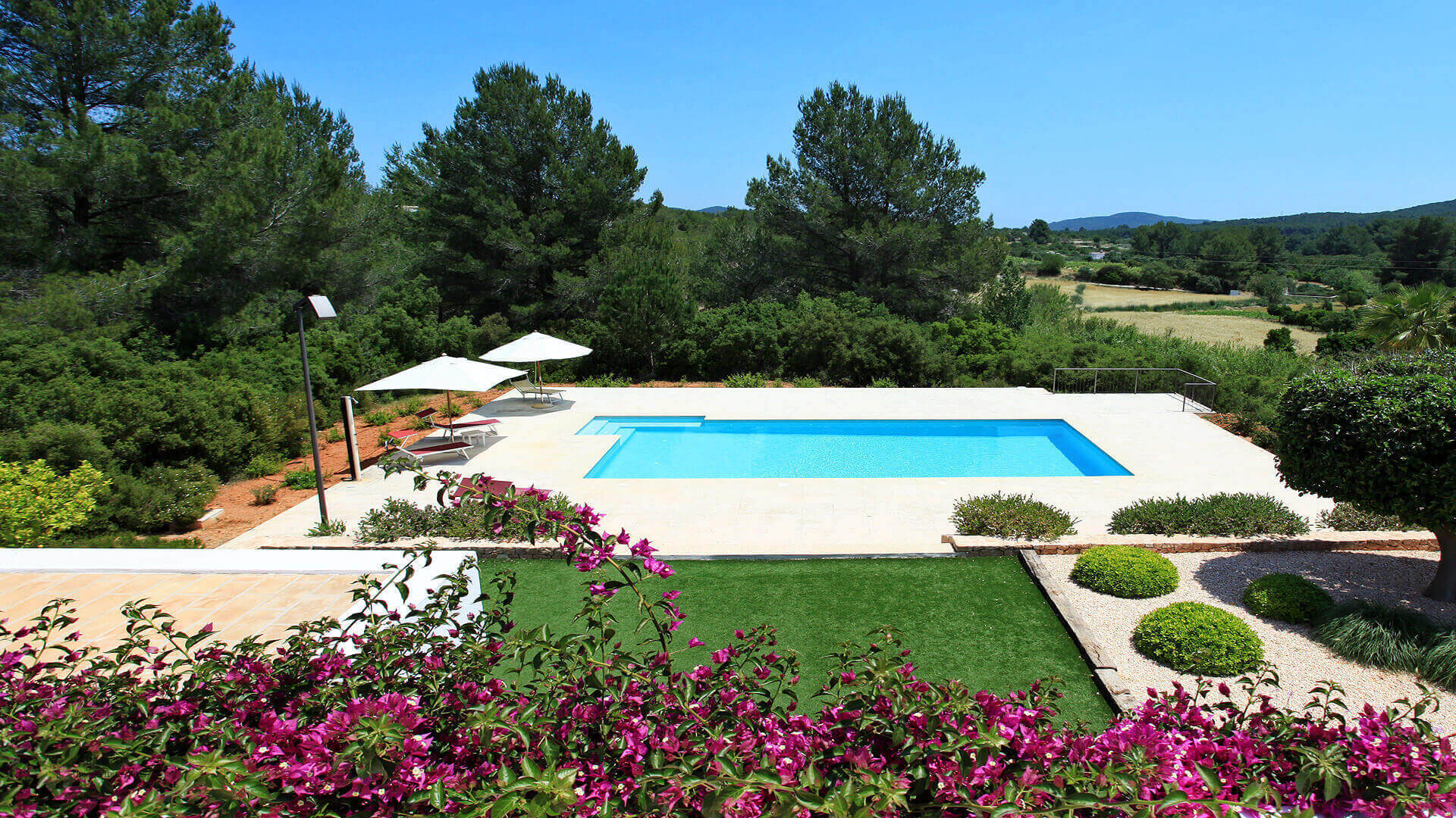 Can Carabasso Ibiza 6 Near Santa Gertrudis