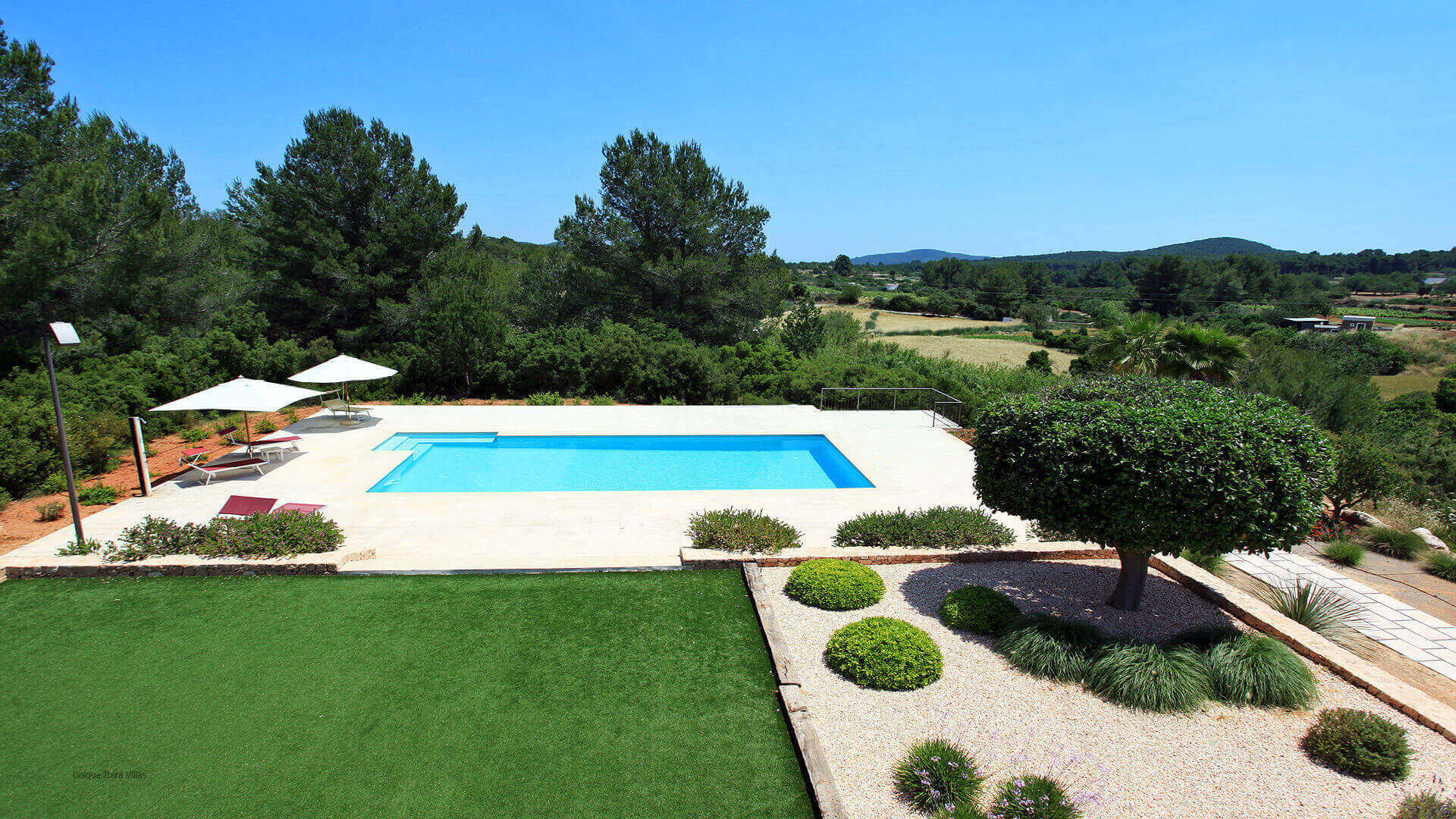 Can Carabasso Ibiza 7 Near Santa Gertrudis