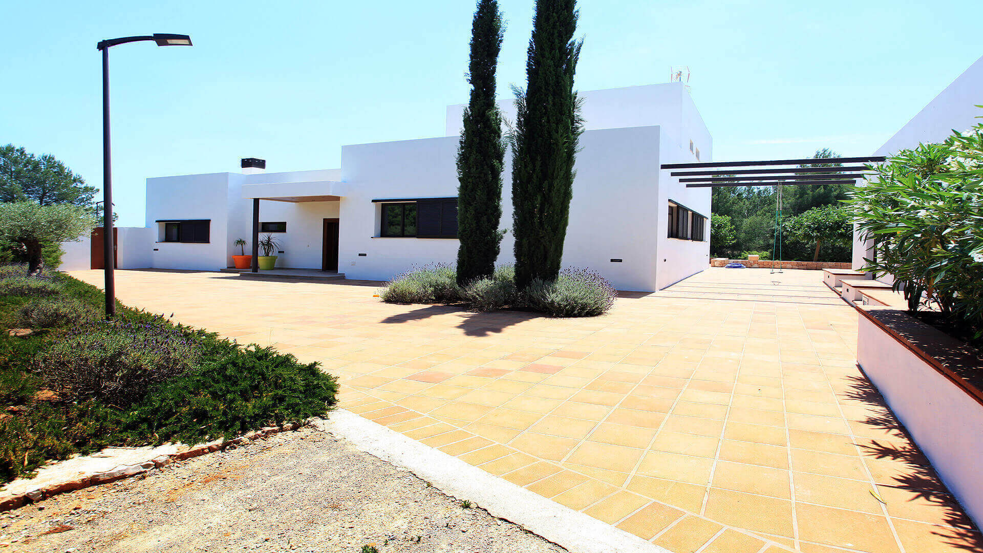 Can Carabasso Ibiza 8 Near Santa Gertrudis