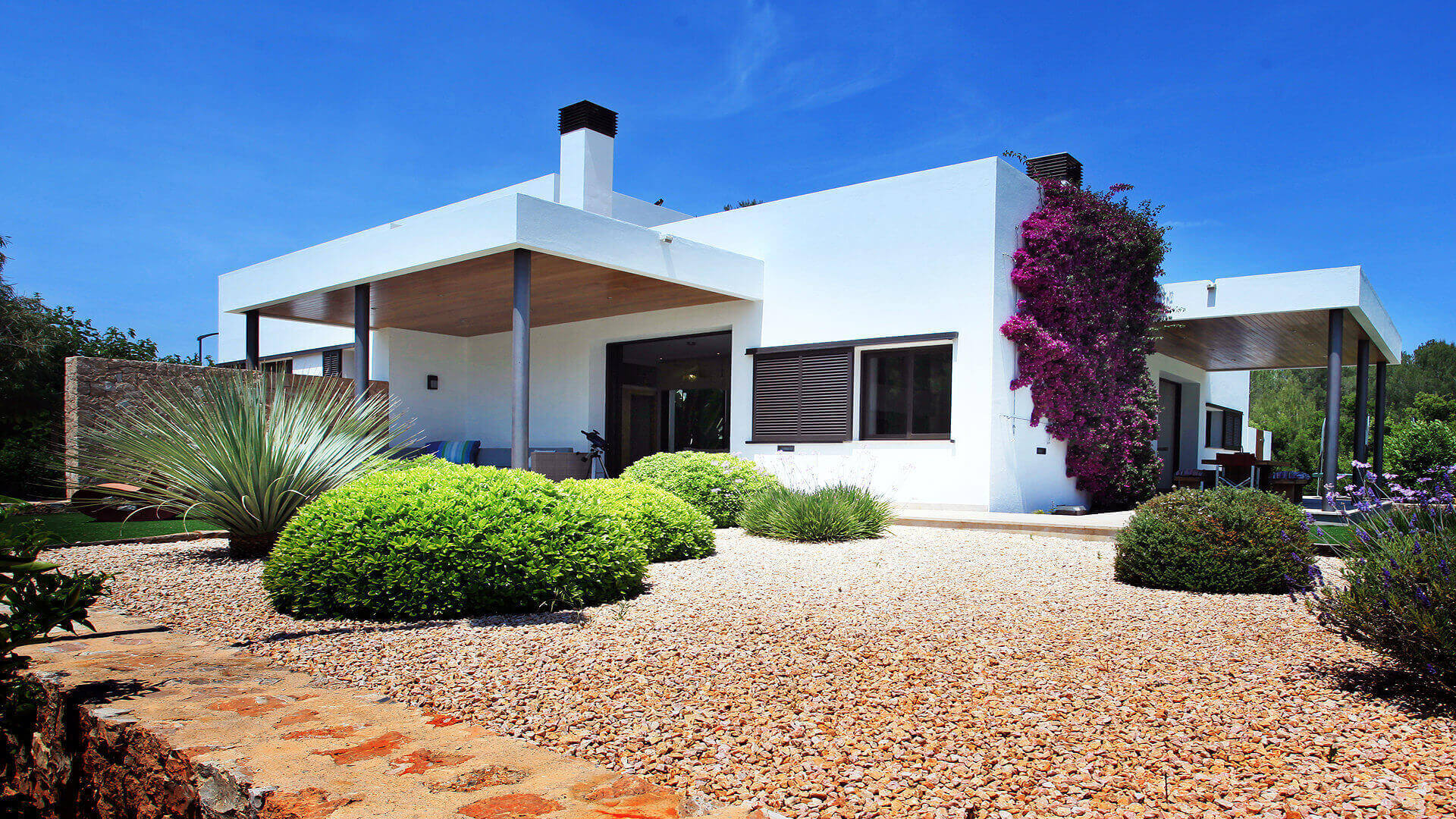 Can Carabasso Ibiza 9 Near Santa Gertrudis