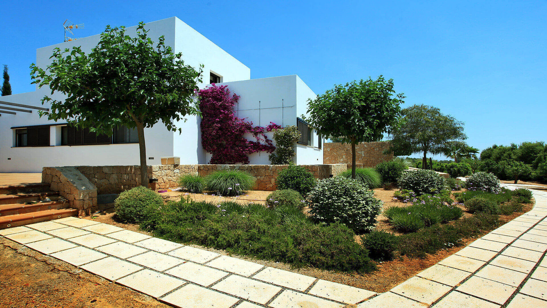 Can Carabasso Ibiza 10 Near Santa Gertrudis