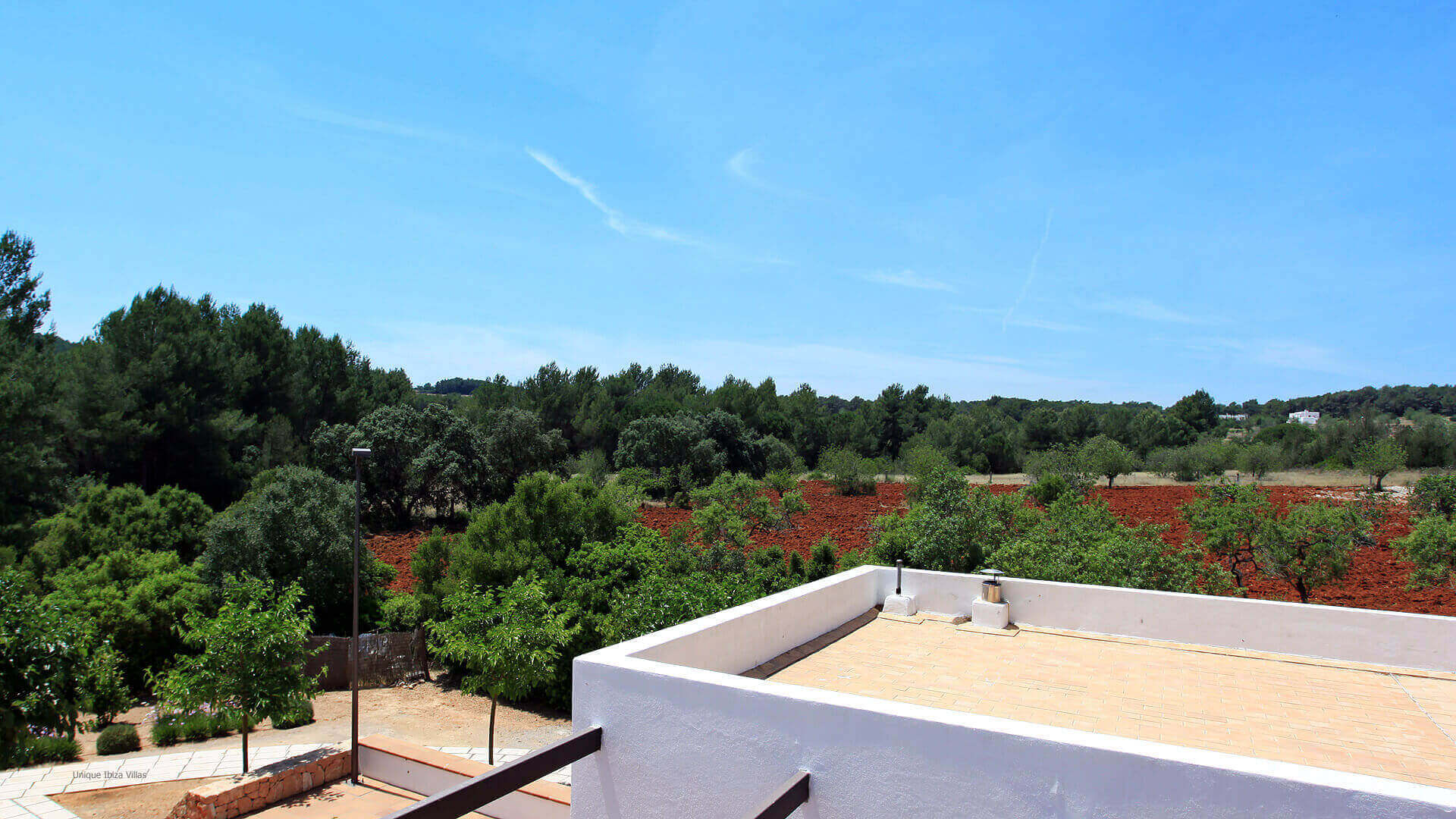 Can Carabasso Ibiza 11 Near Santa Gertrudis