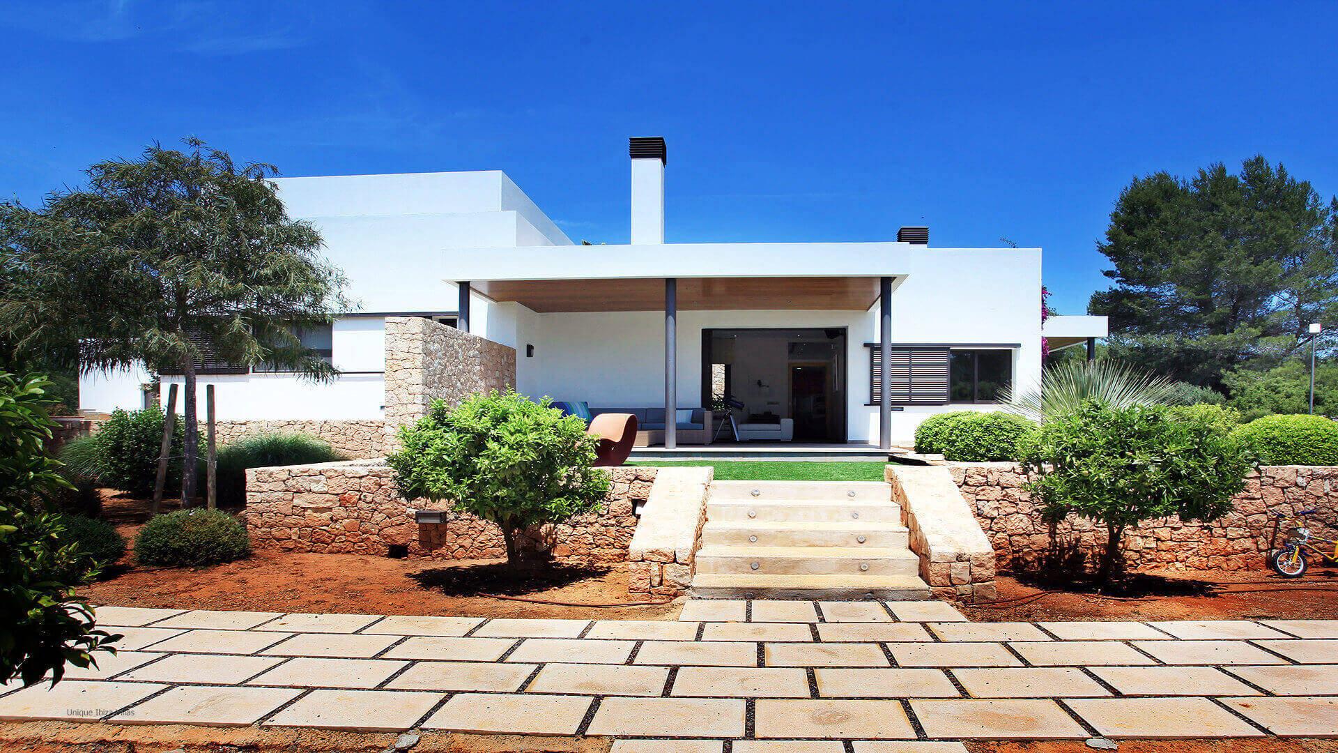 Can Carabasso Ibiza 14 Near Santa Gertrudis