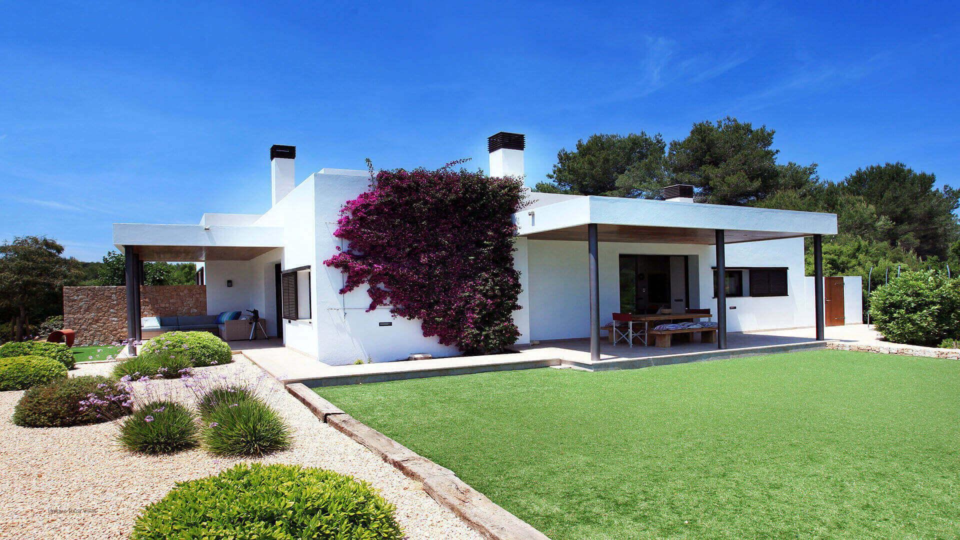 Can Carabasso Ibiza 15 Near Santa Gertrudis