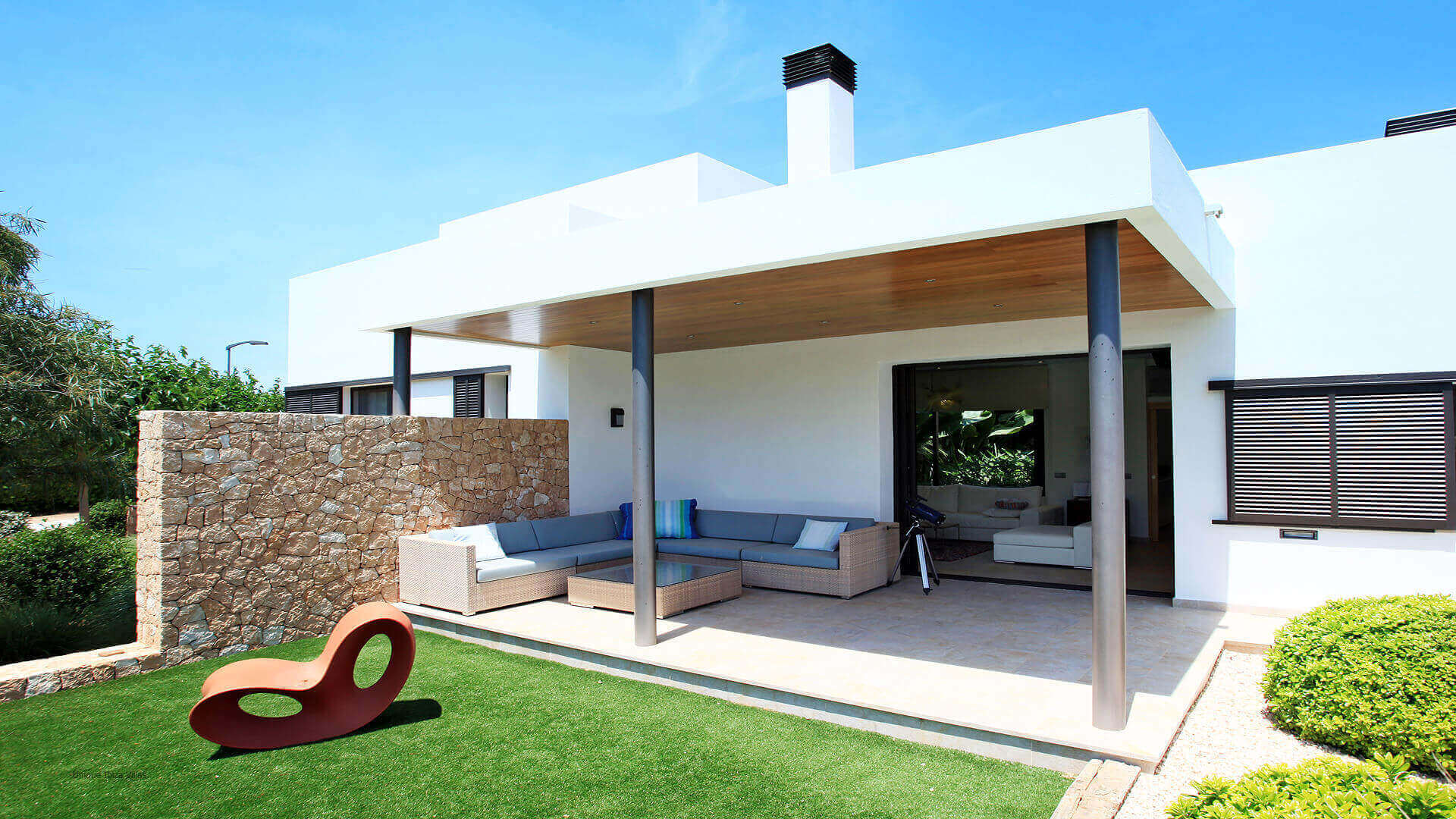 Can Carabasso Ibiza 16 Near Santa Gertrudis