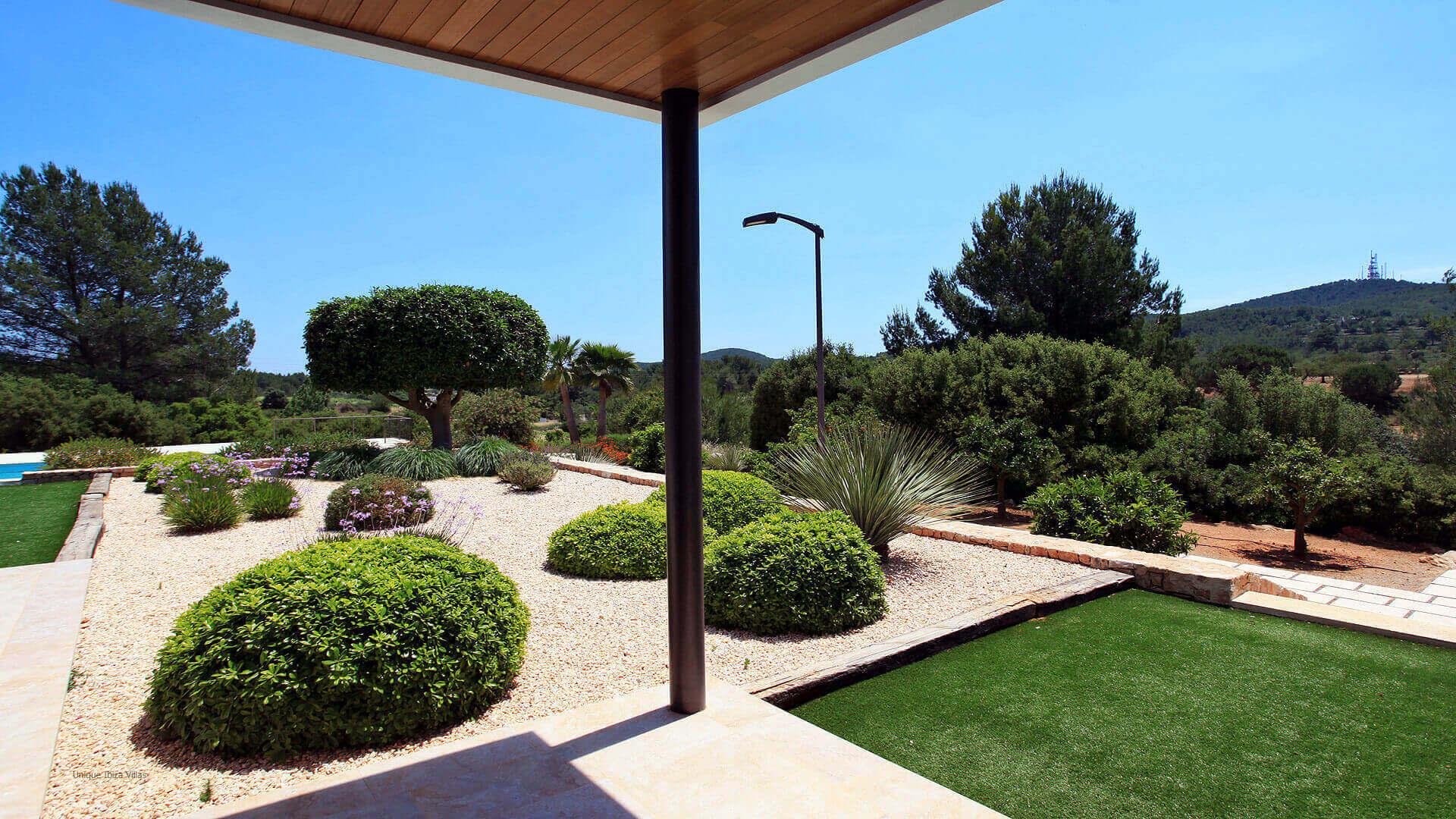 Can Carabasso Ibiza 17 Near Santa Gertrudis