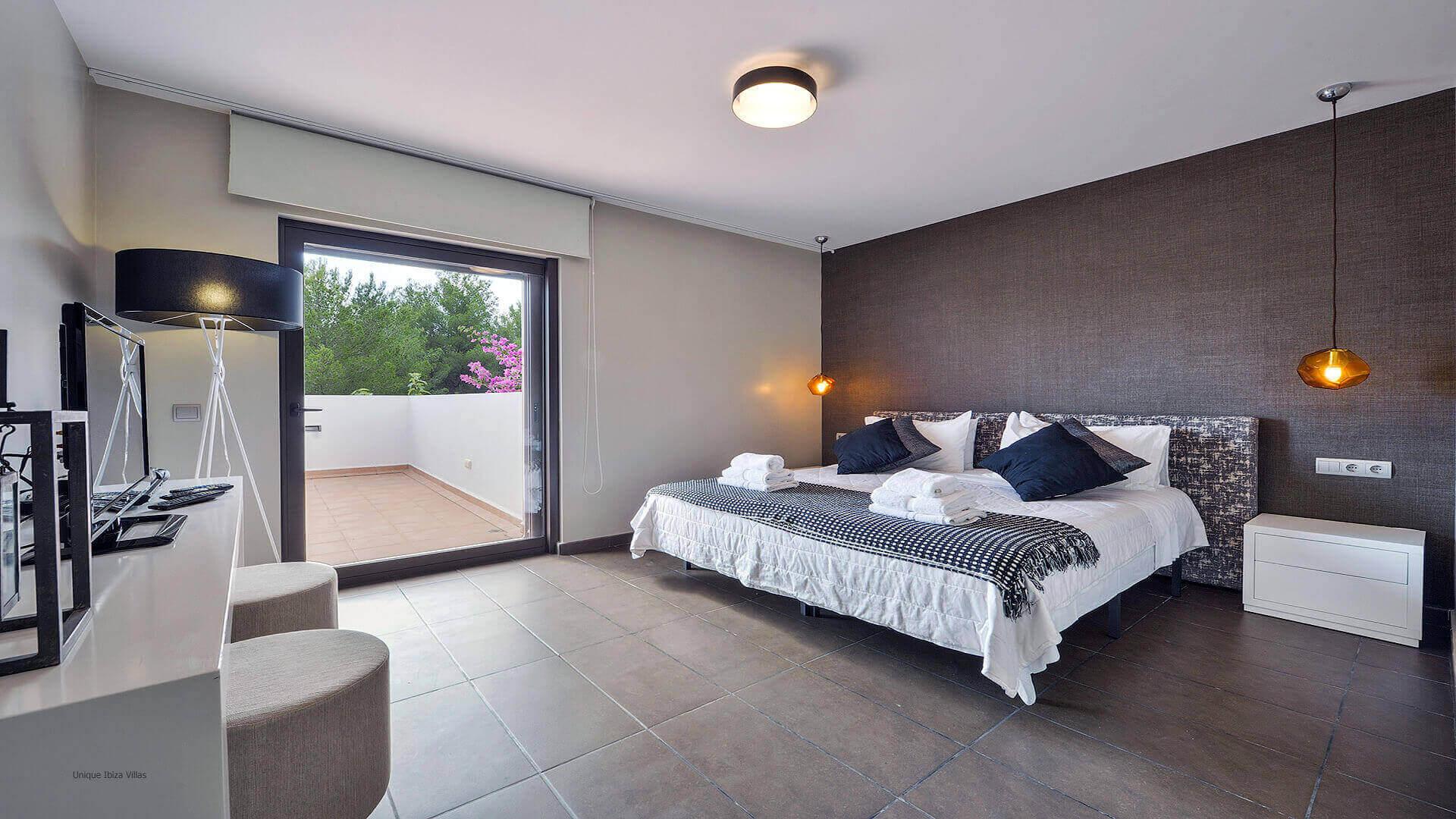 Can Carabasso Ibiza 26 Bedroom 1