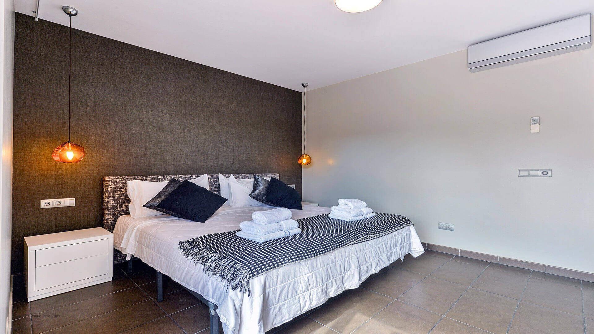 Can Carabasso Ibiza 27 Bedroom 1