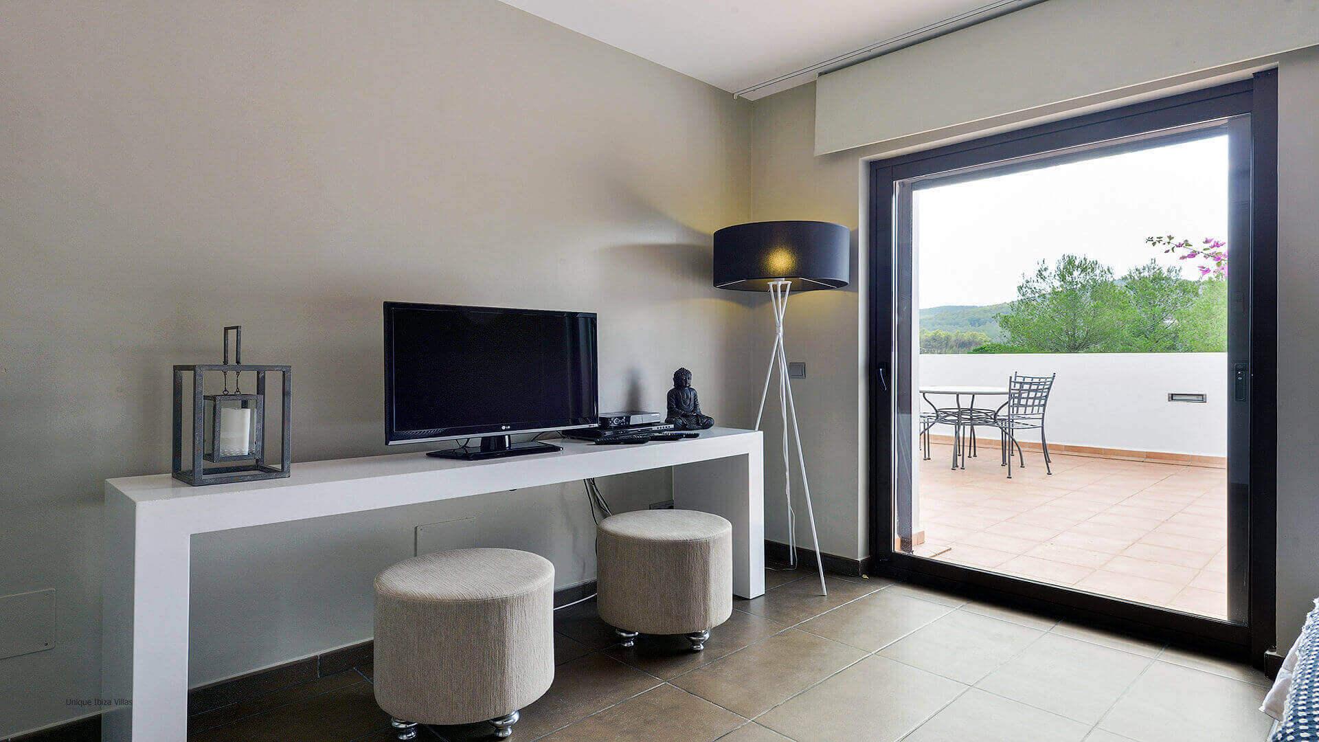 Can Carabasso Ibiza 28 Bedroom 1