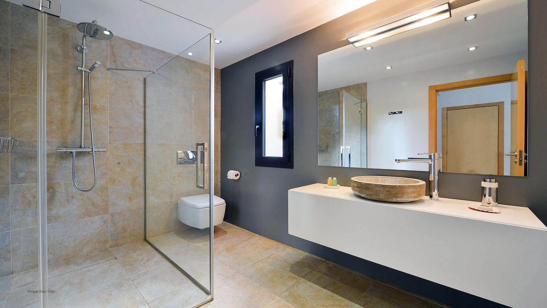 Can Carabasso Ibiza 29 Bedroom 1 En Suite