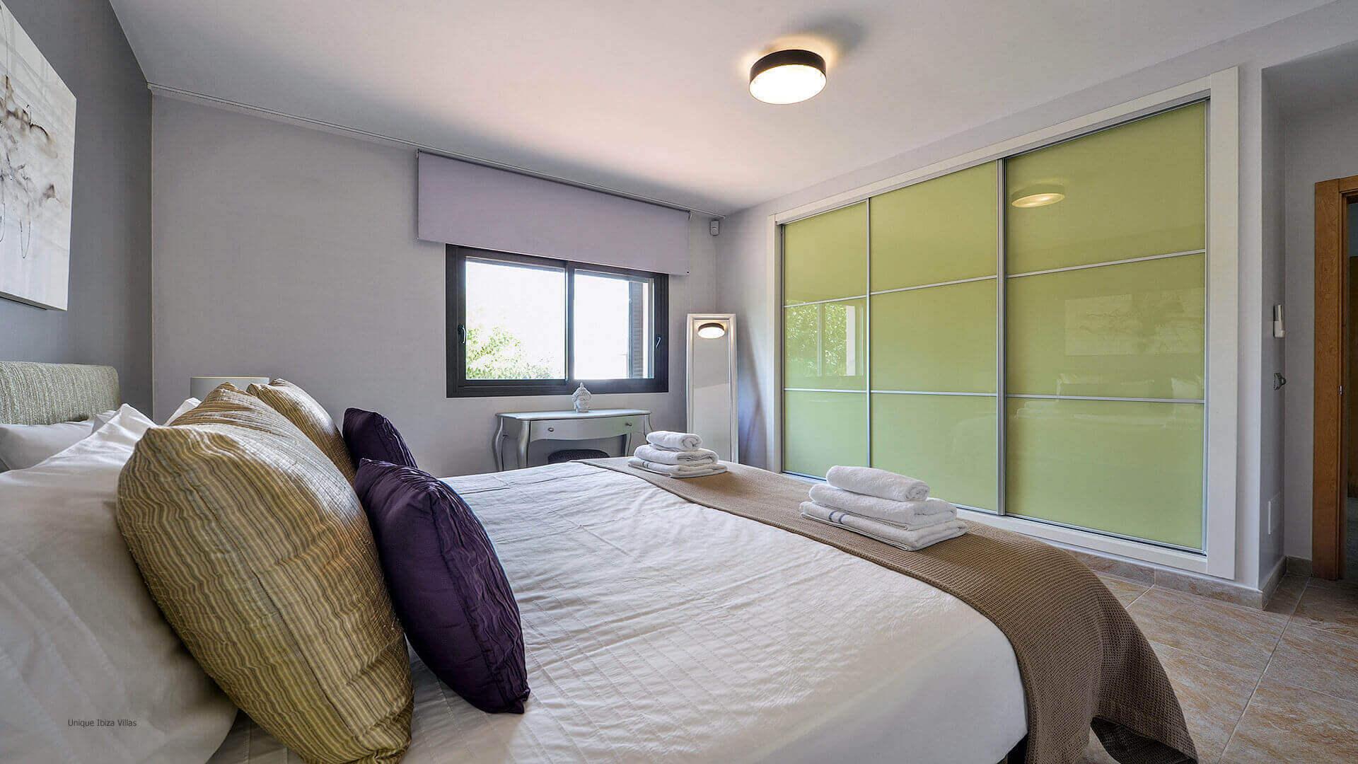 Can Carabasso Ibiza 31 Bedroom 2
