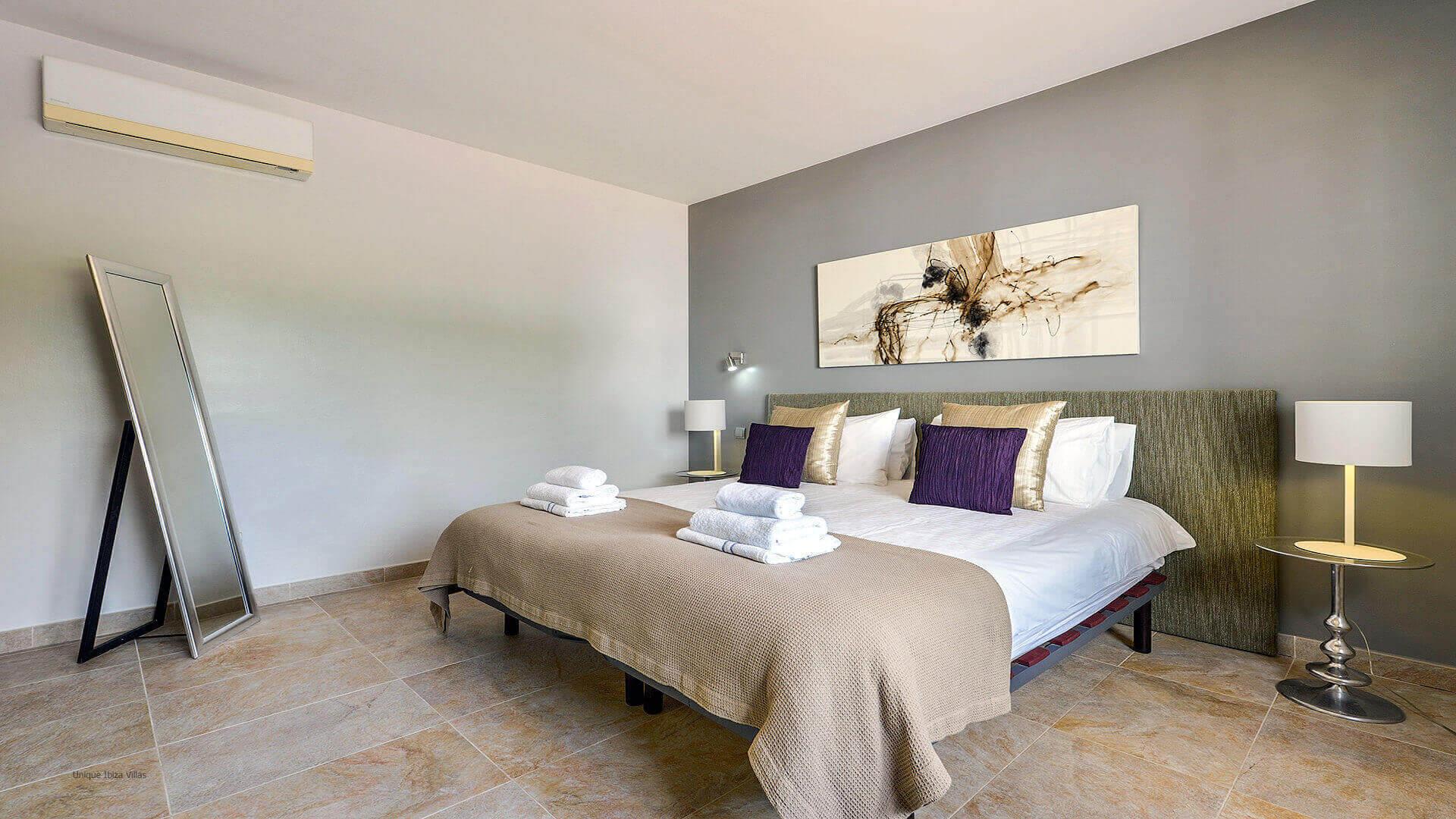 Can Carabasso Ibiza 33 Bedroom 3