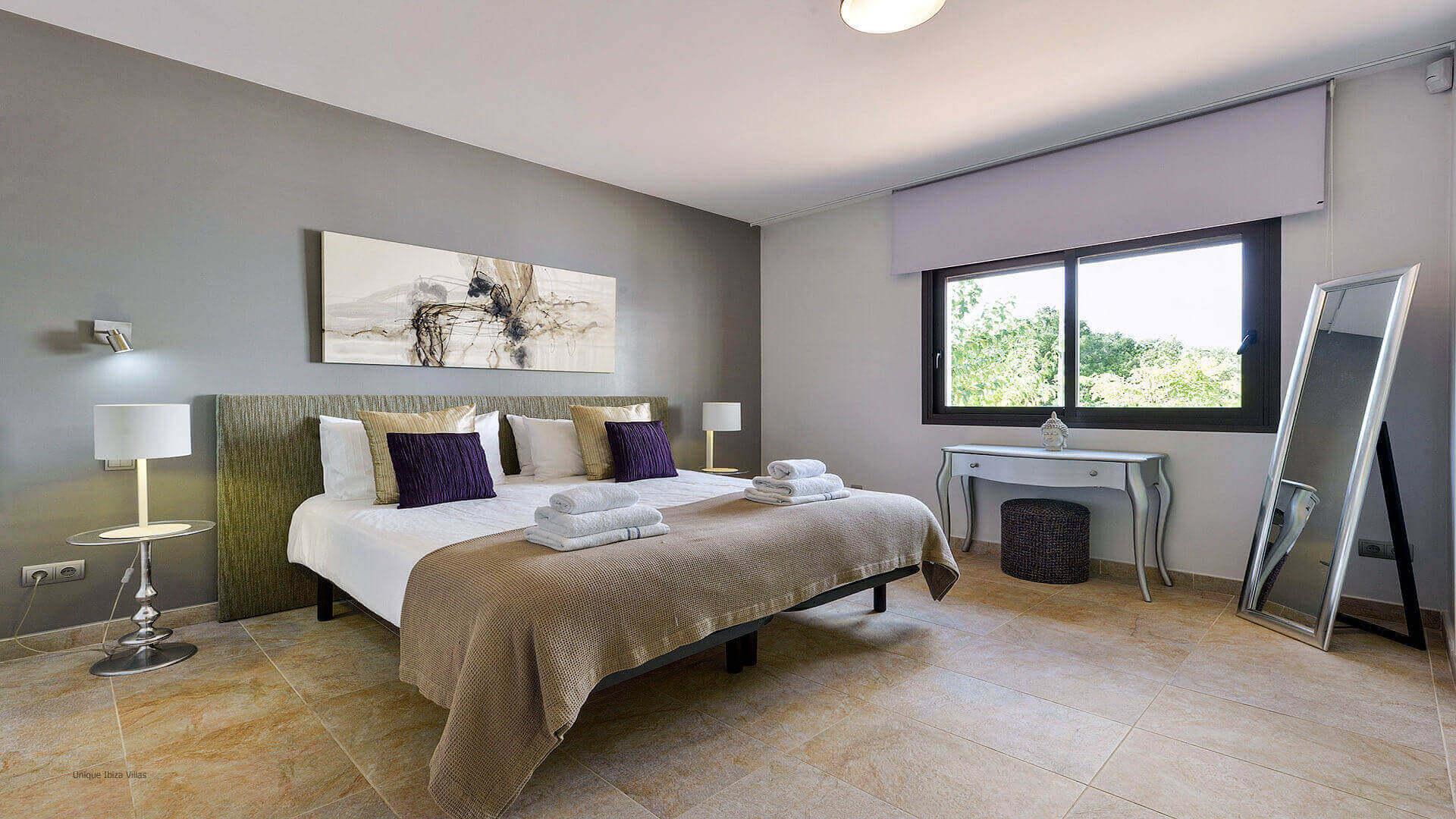 Can Carabasso Ibiza 34 Bedroom 3