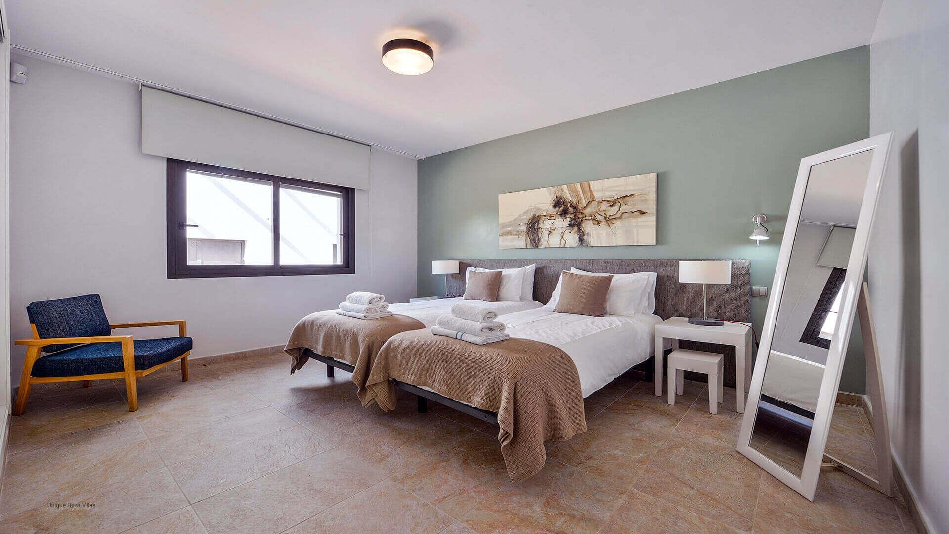 Can Carabasso Ibiza 35 Bedroom 4