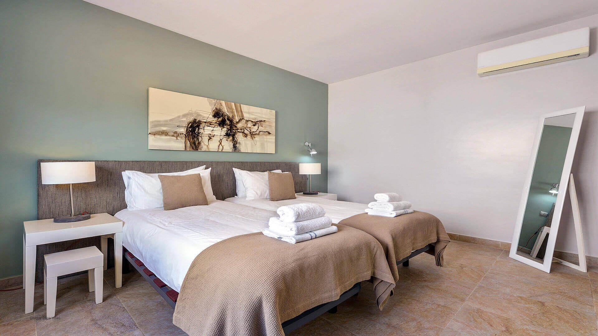 Can Carabasso Ibiza 36 Bedroom 4