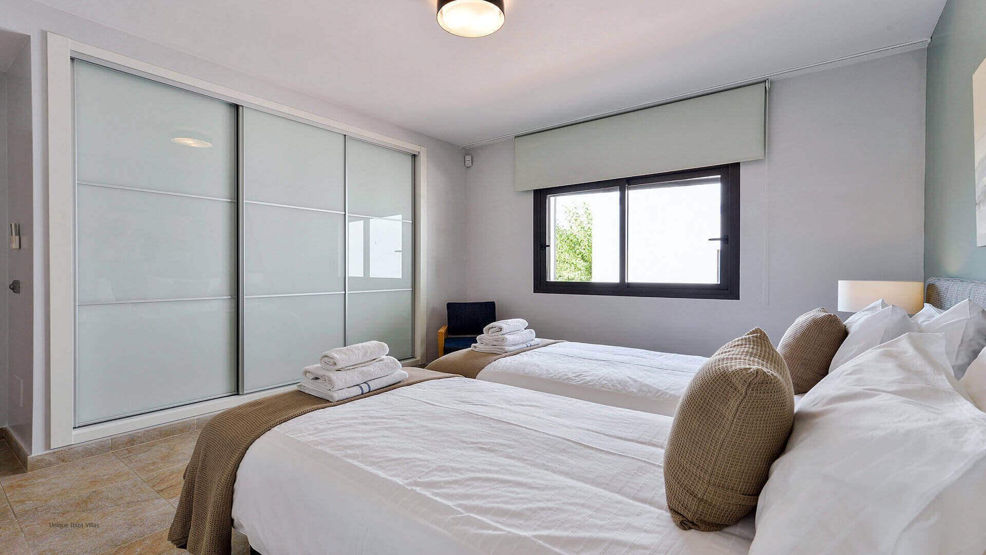 Can Carabasso Ibiza 37 Bedroom 4