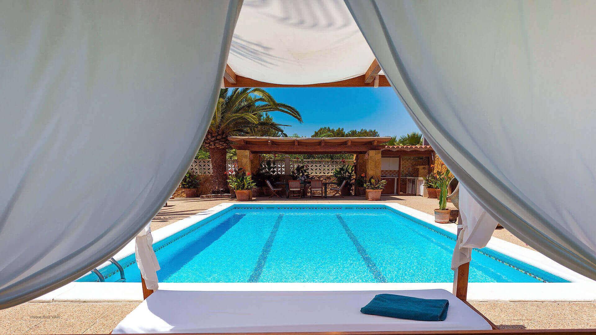 Can Raco Ibiza 1 Near Santa Gertrudis
