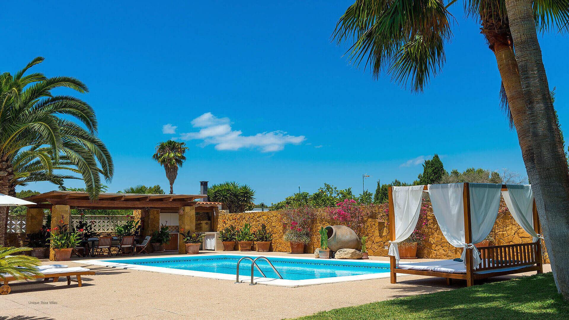 Can Raco Ibiza 2 Near Santa Gertrudis