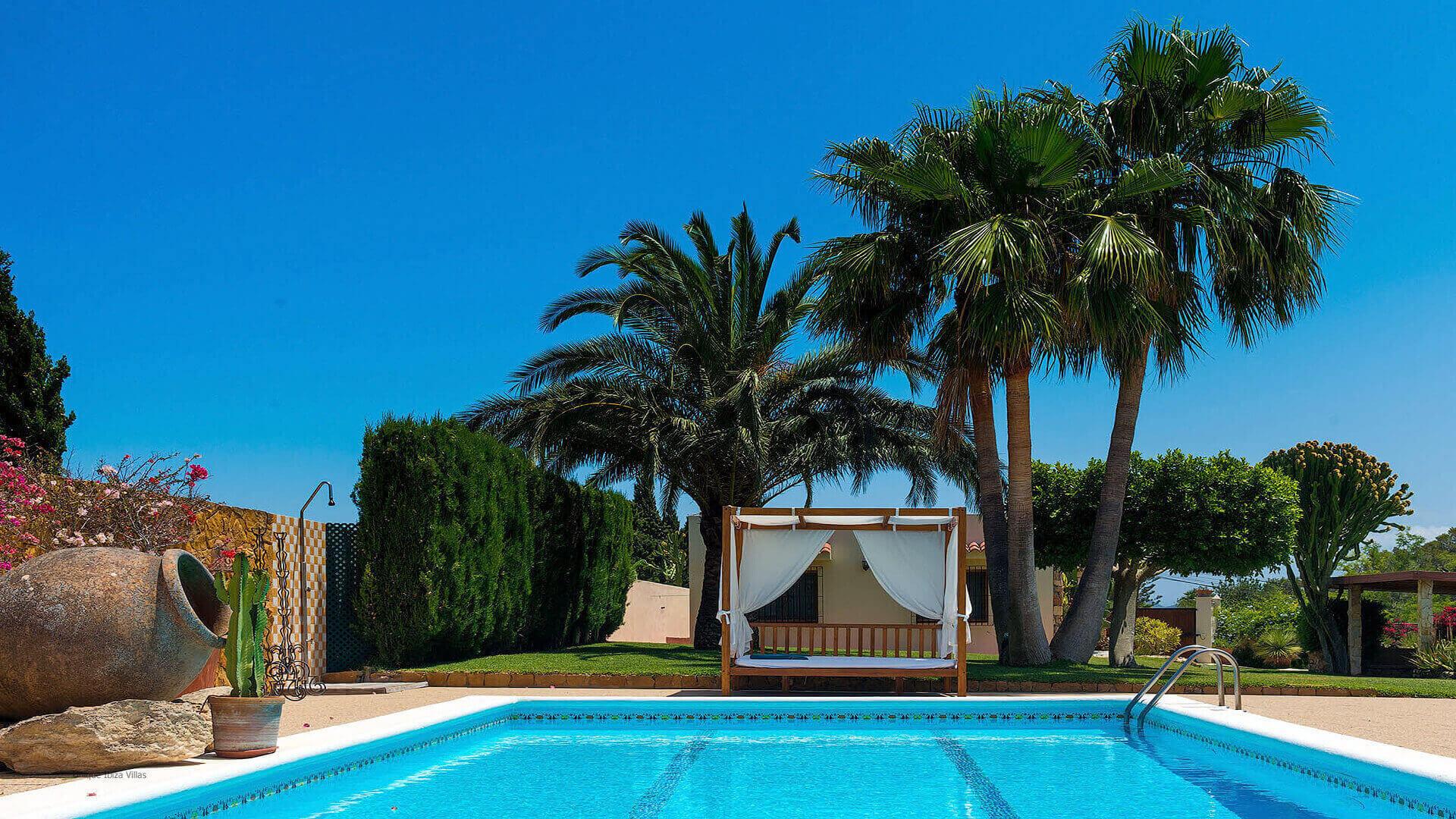 Can Raco Ibiza 3 Near Santa Gertrudis