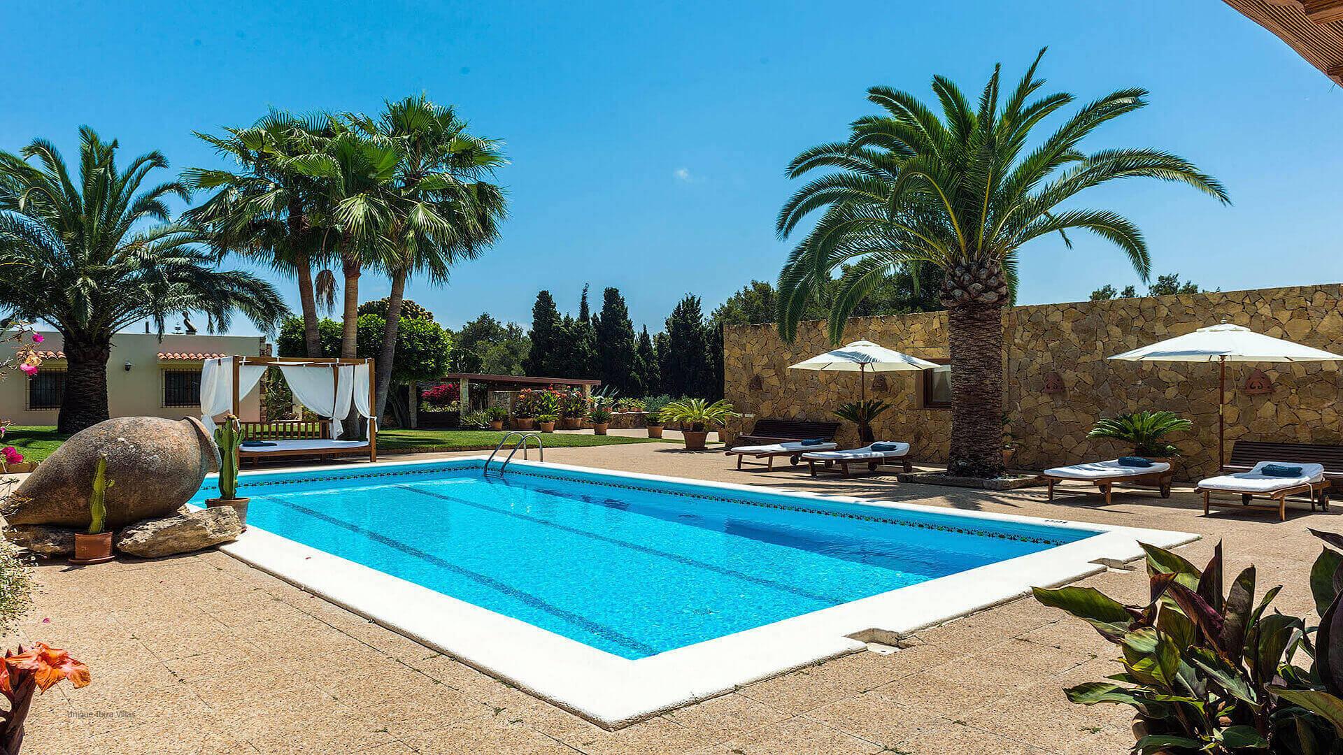 Can Raco Ibiza 6 Near Santa Gertrudis