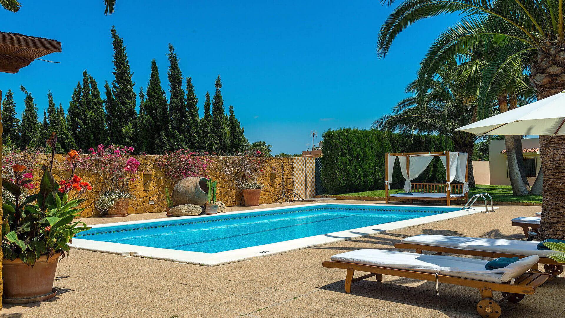 Can Raco Ibiza 7 Near Santa Gertrudis