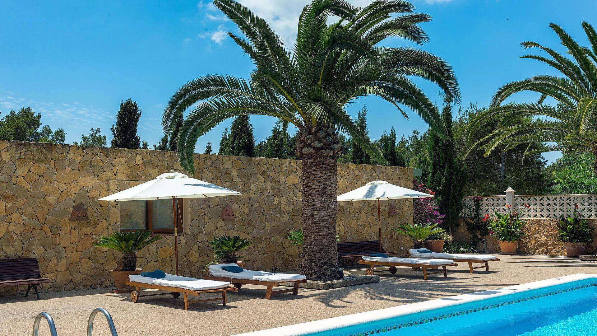Can Raco Ibiza 8 Near Santa Gertrudis