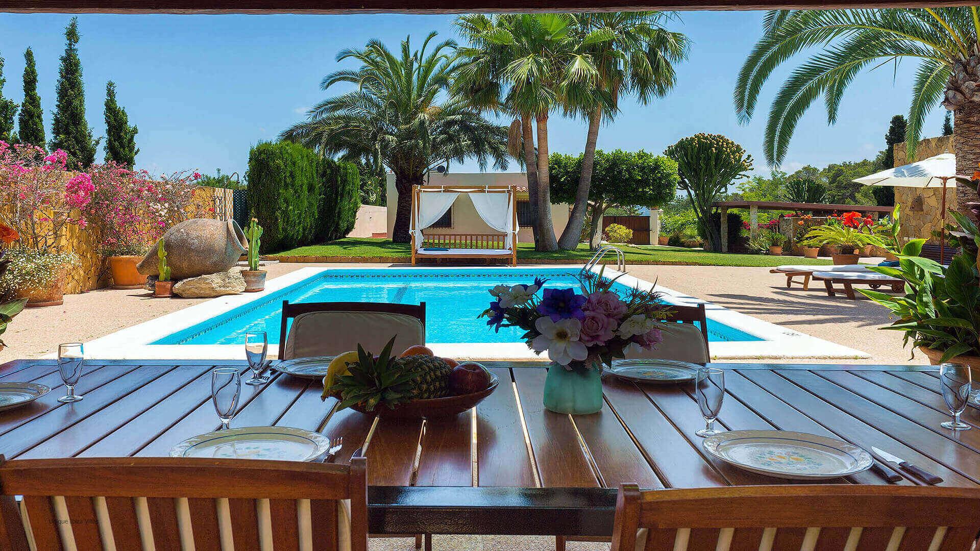 Can Raco Ibiza 11 Near Santa Gertrudis