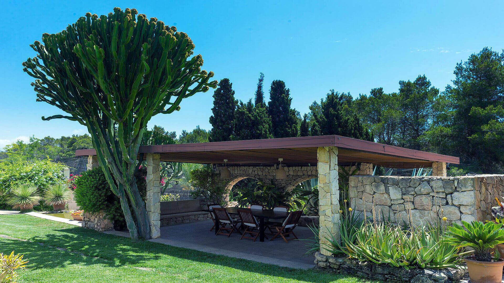 Can Raco Ibiza 16 Near Santa Gertrudis