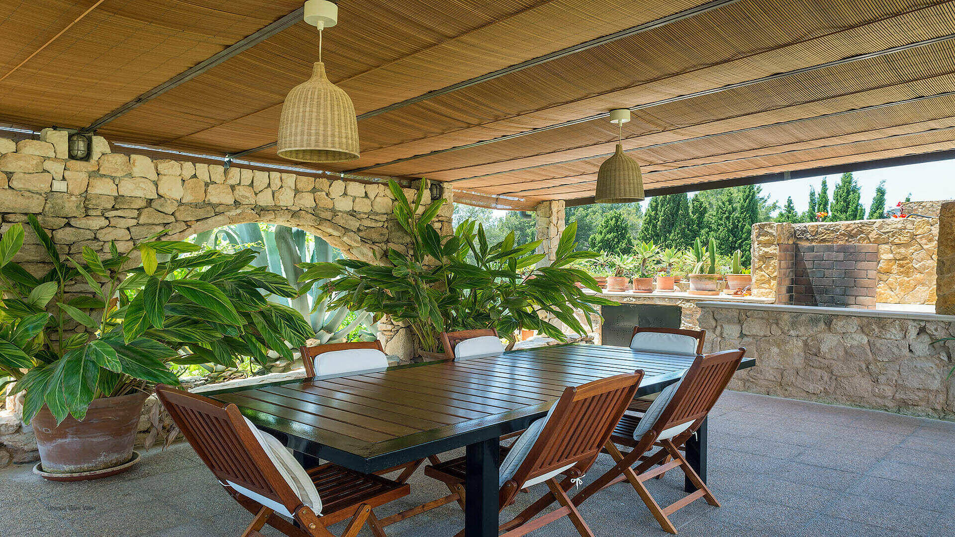 Can Raco Ibiza 17 Near Santa Gertrudis
