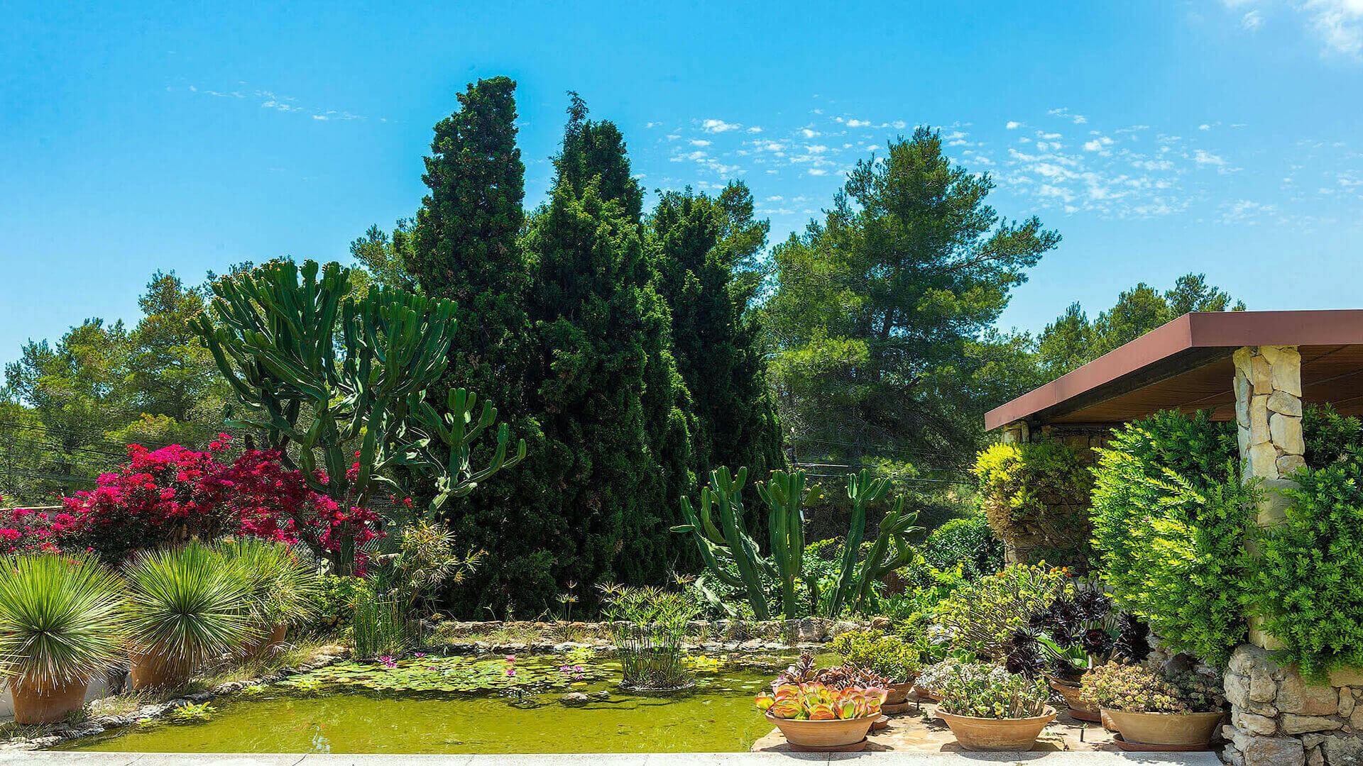 Can Raco Ibiza 18 Near Santa Gertrudis
