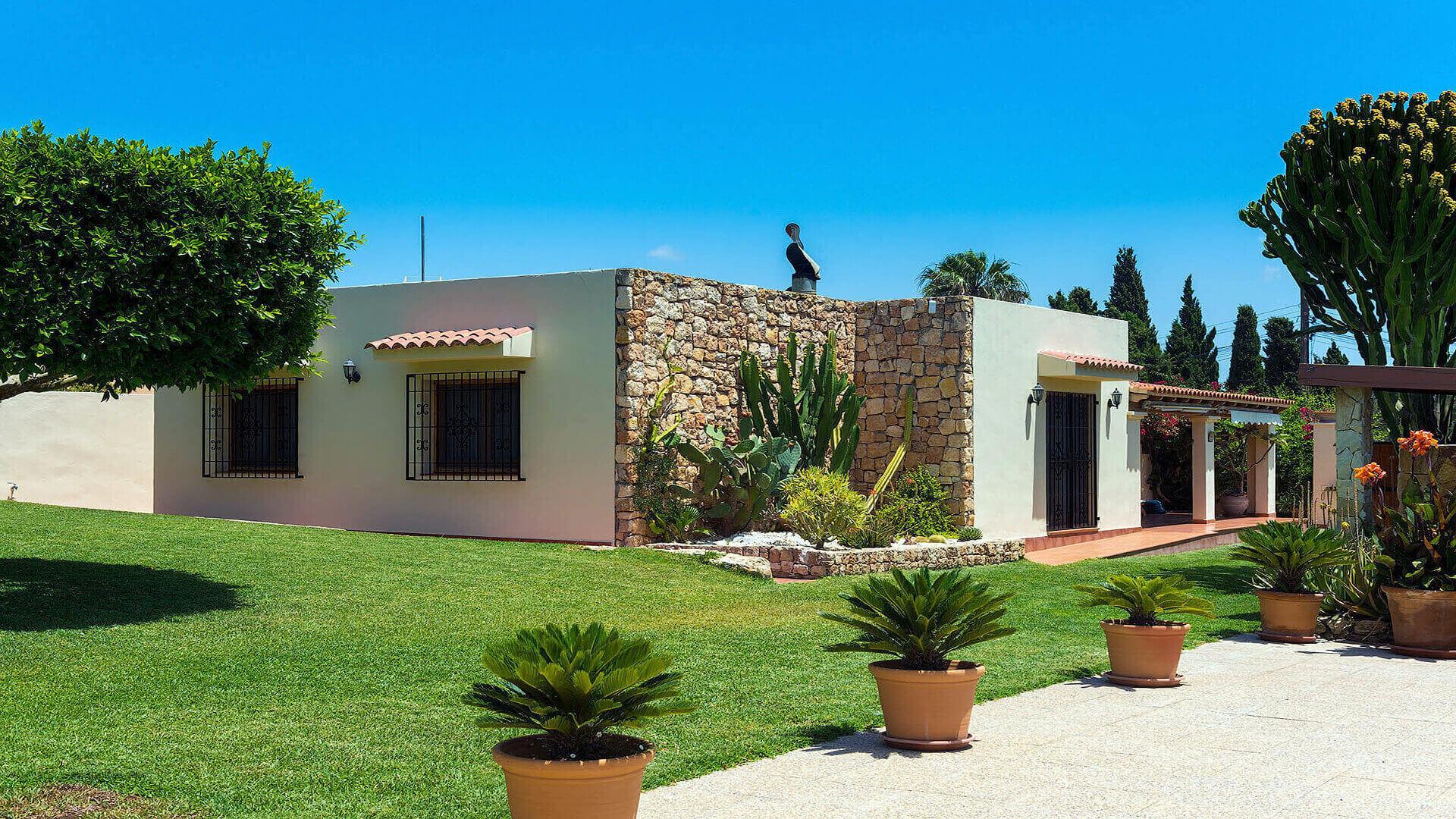Can Raco Ibiza 23 Near Santa Gertrudis