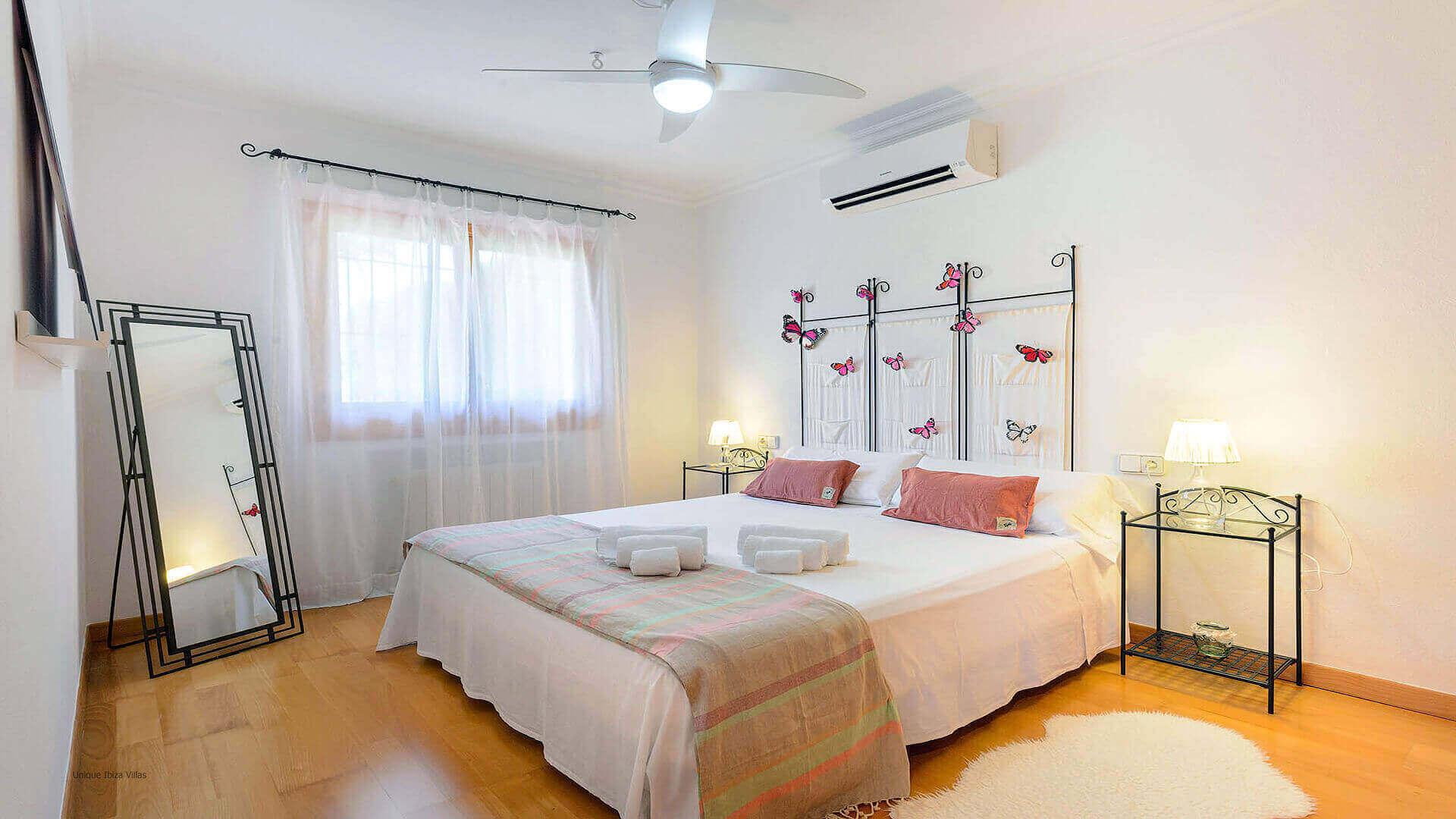 Can Raco Ibiza 33 Bedroom 1