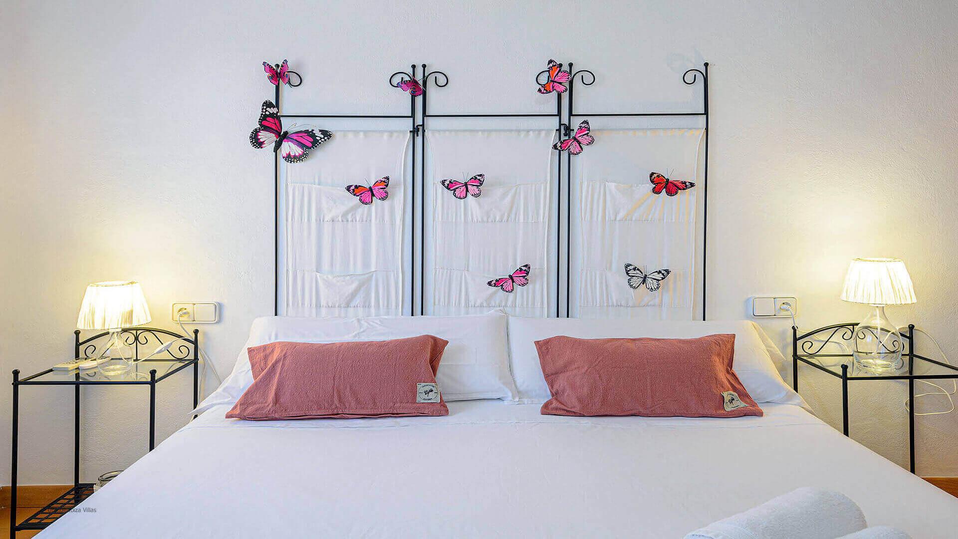 Can Raco Ibiza 34 Bedroom 1