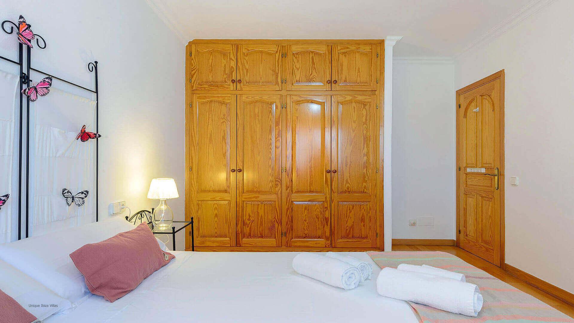 Can Raco Ibiza 35 Bedroom 1