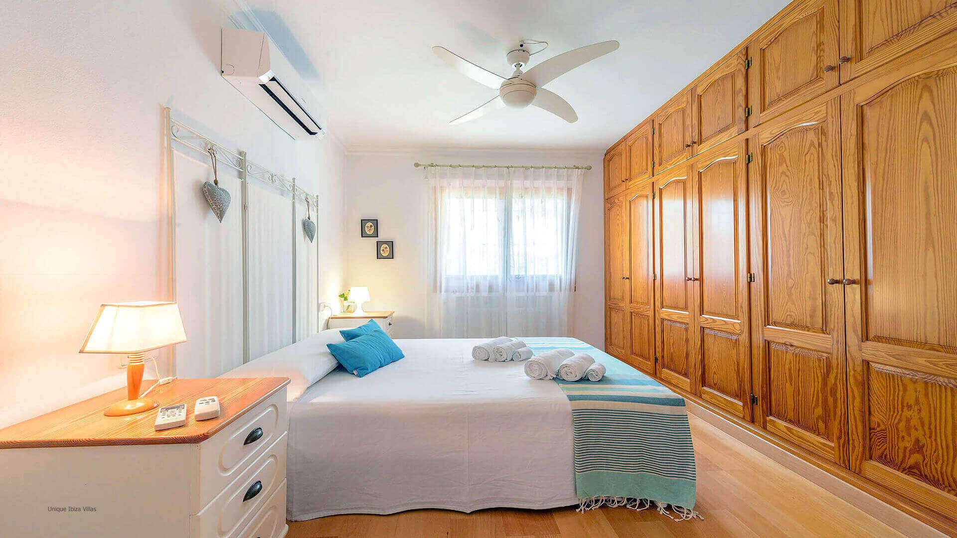 Can Raco Ibiza 36 Bedroom 2
