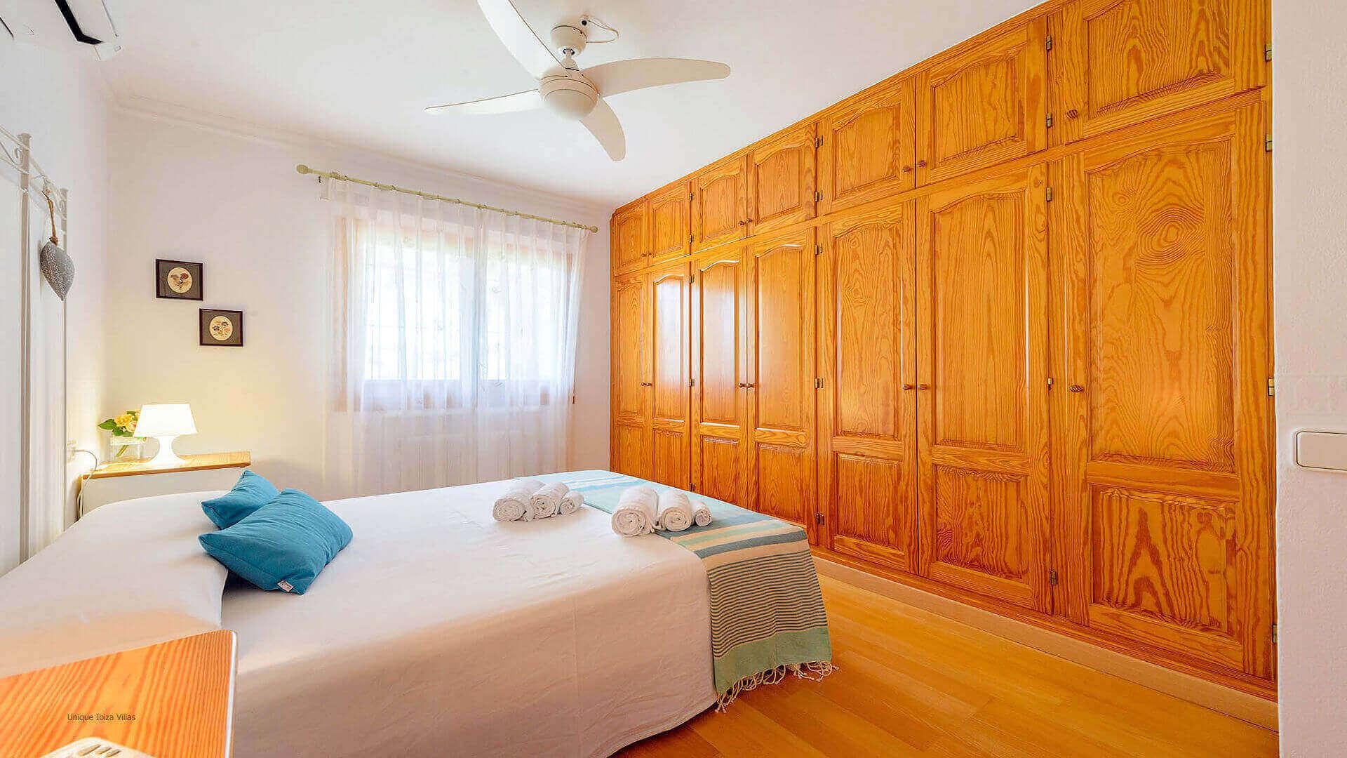 Can Raco Ibiza 37 Bedroom 2