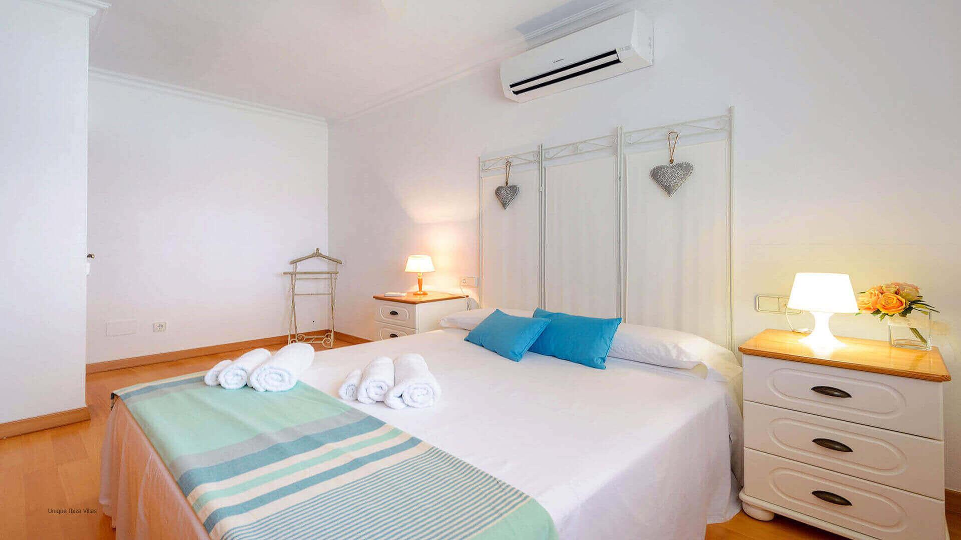 Can Raco Ibiza 38 Bedroom 2