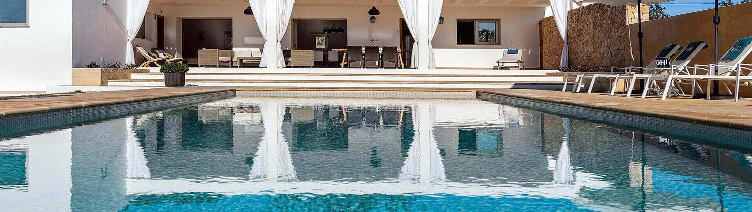 Can Vinyes Ibiza 1 Near Santa Gertrudis